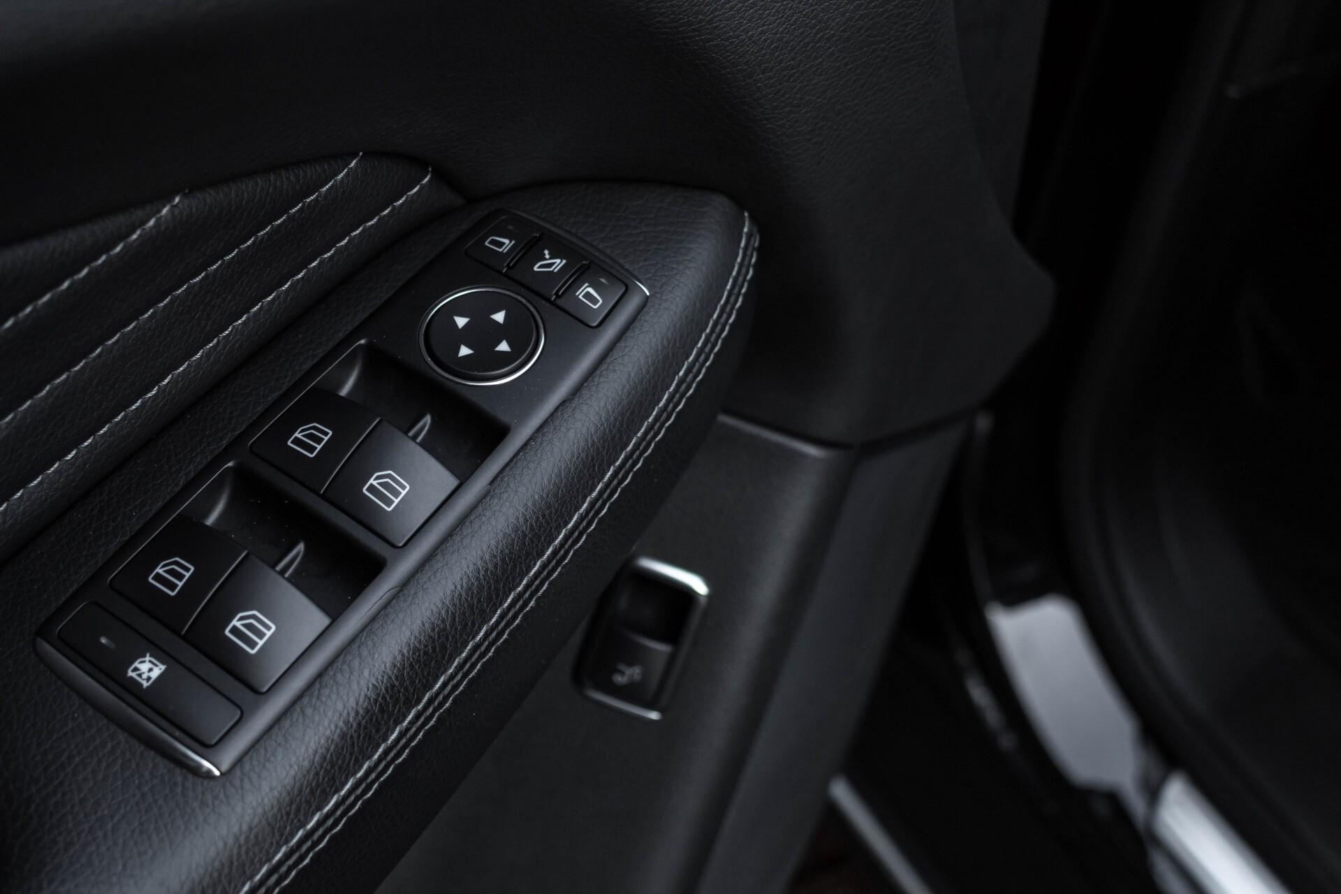 Mercedes-Benz M-Klasse 350 Bluetec 4-M Luchtvering/Schuifdak/ILS/Trekhaak/Comand Aut7 Foto 26
