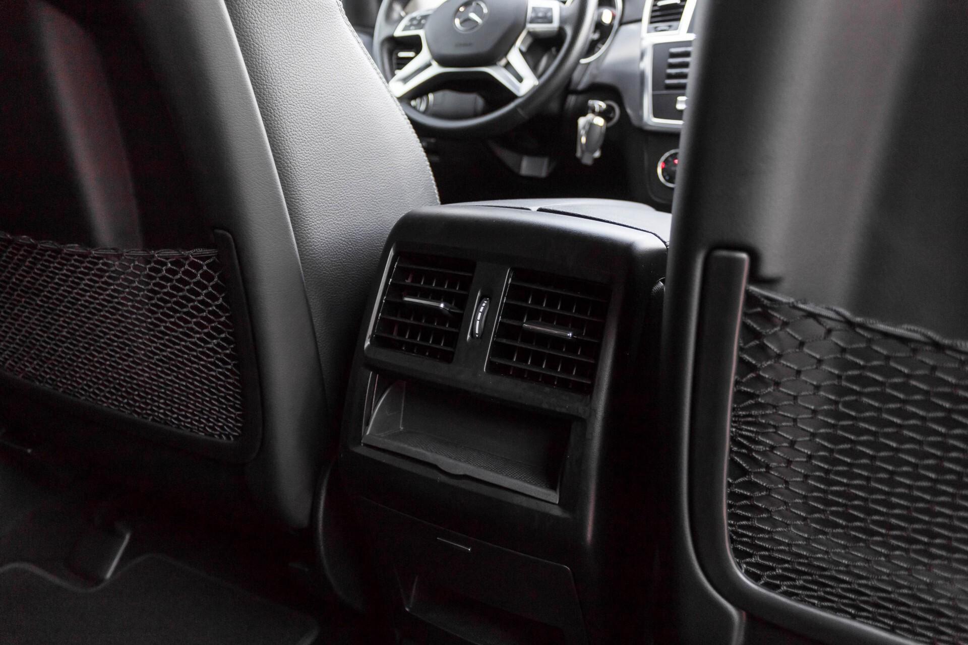 Mercedes-Benz M-Klasse 350 Bluetec 4-M Luchtvering/Schuifdak/ILS/Trekhaak/Comand Aut7 Foto 41