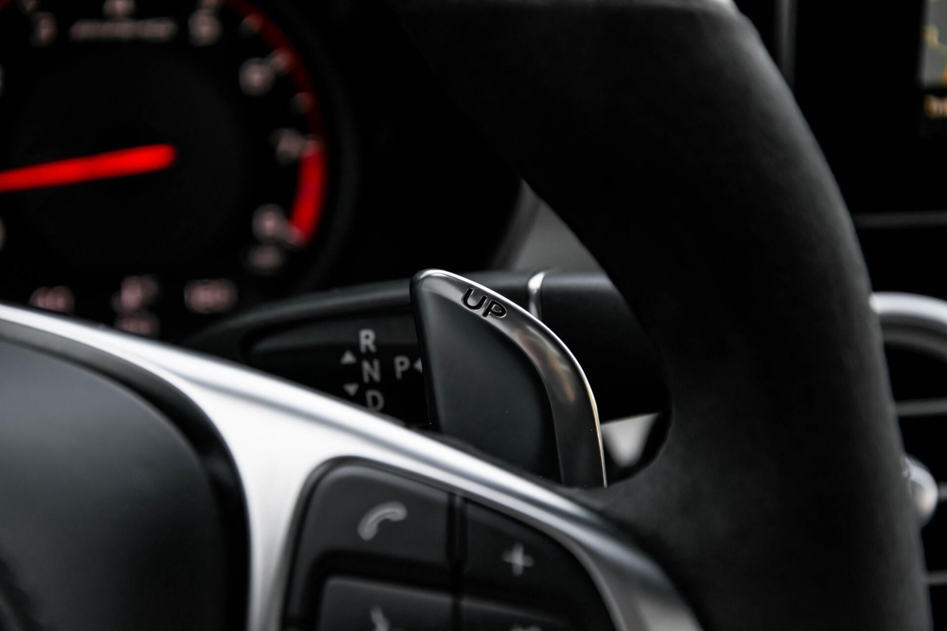 Mercedes-Benz C-Klasse 63 AMG S Panorama/Distronic/Keyless/Comand/Camera/ILS Aut7 Foto 12