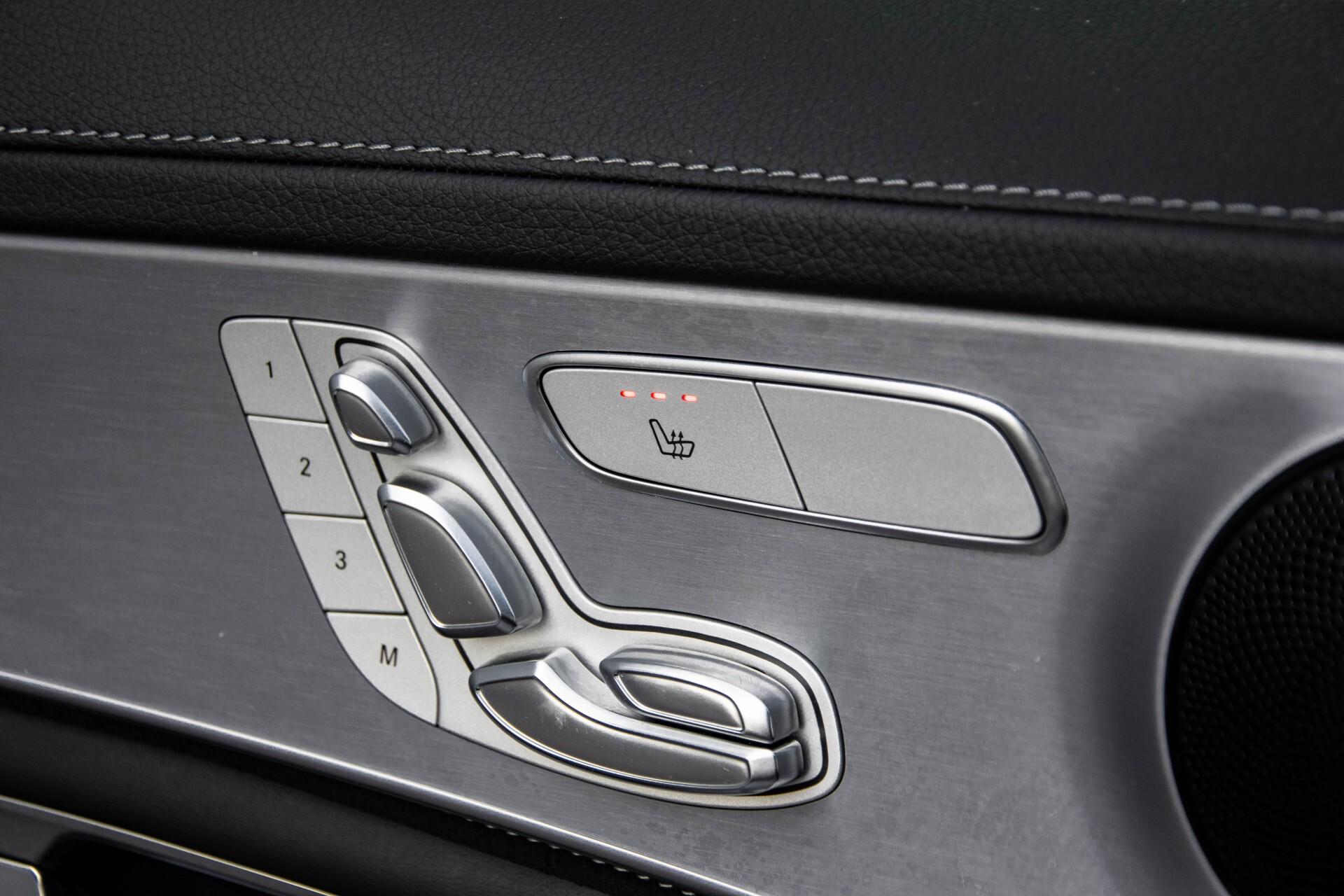 Mercedes-Benz C-Klasse 63 AMG S Panorama/Distronic/Keyless/Comand/Camera/ILS Aut7 Foto 21