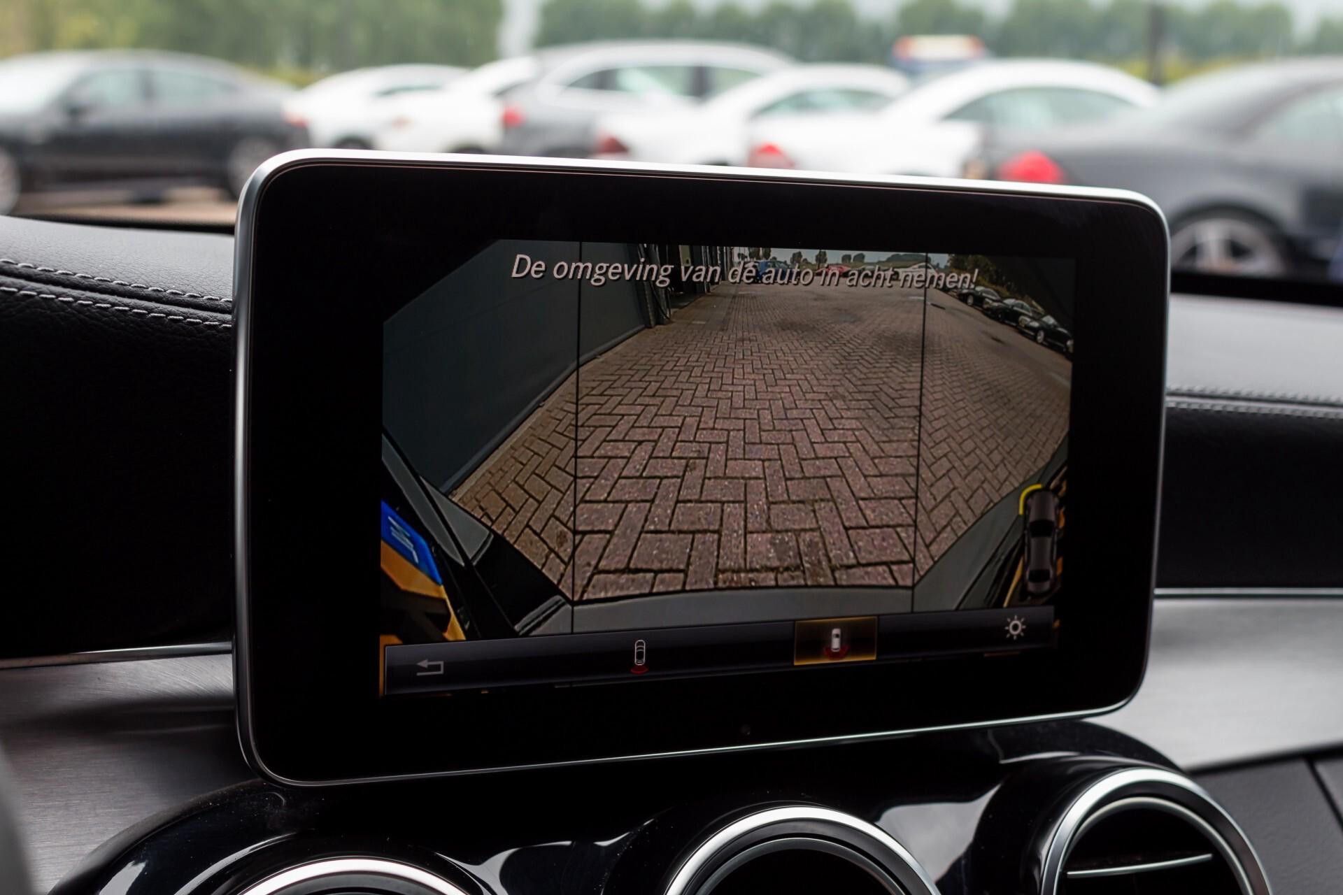 Mercedes-Benz C-Klasse 63 AMG S Panorama/Distronic/Keyless/Comand/Camera/ILS Aut7 Foto 22