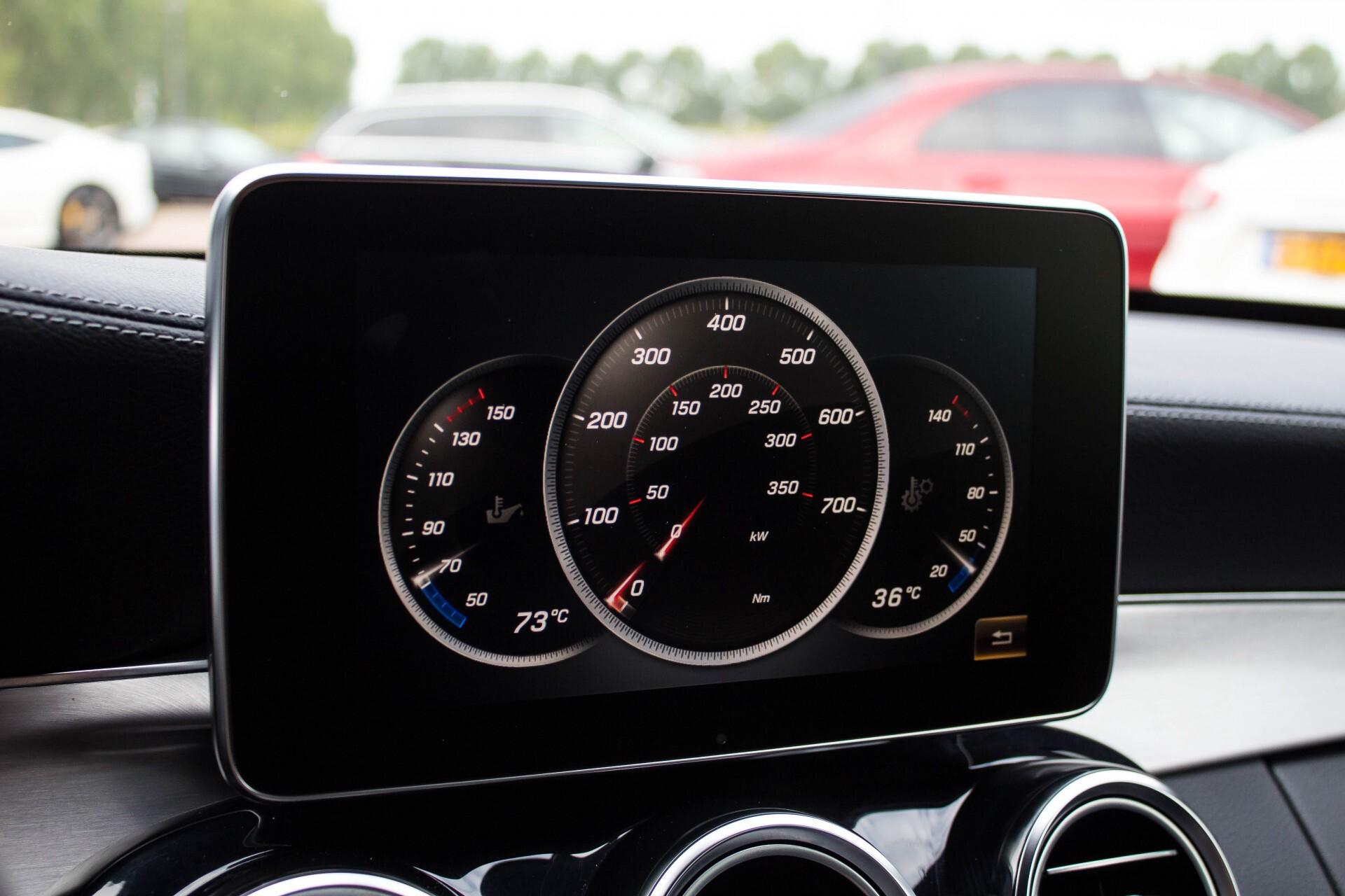 Mercedes-Benz C-Klasse 63 AMG S Panorama/Distronic/Keyless/Comand/Camera/ILS Aut7 Foto 26