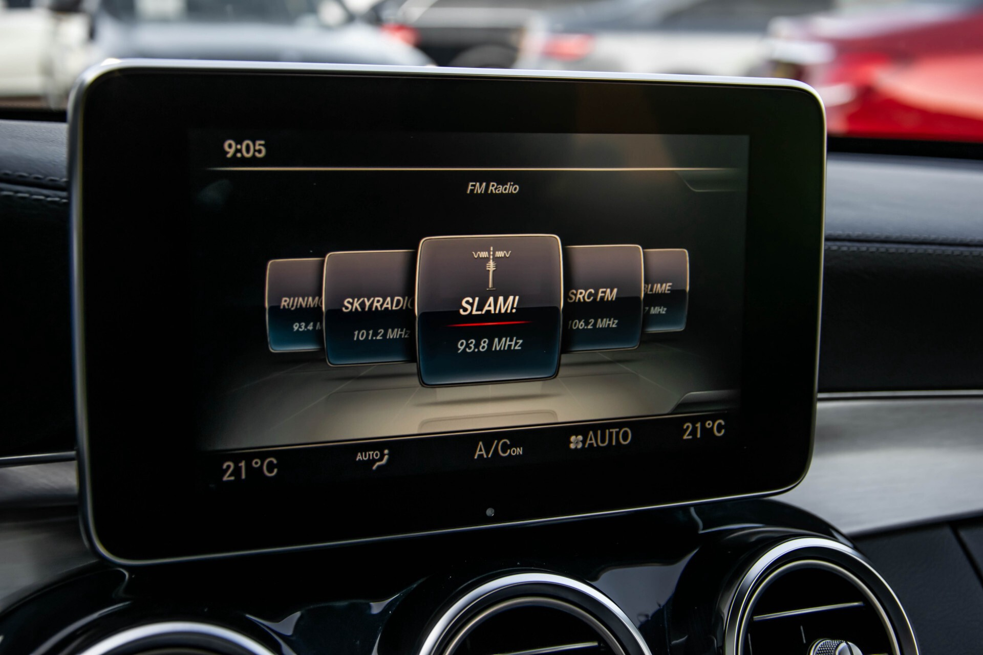 Mercedes-Benz C-Klasse 63 AMG S Panorama/Distronic/Keyless/Comand/Camera/ILS Aut7 Foto 28