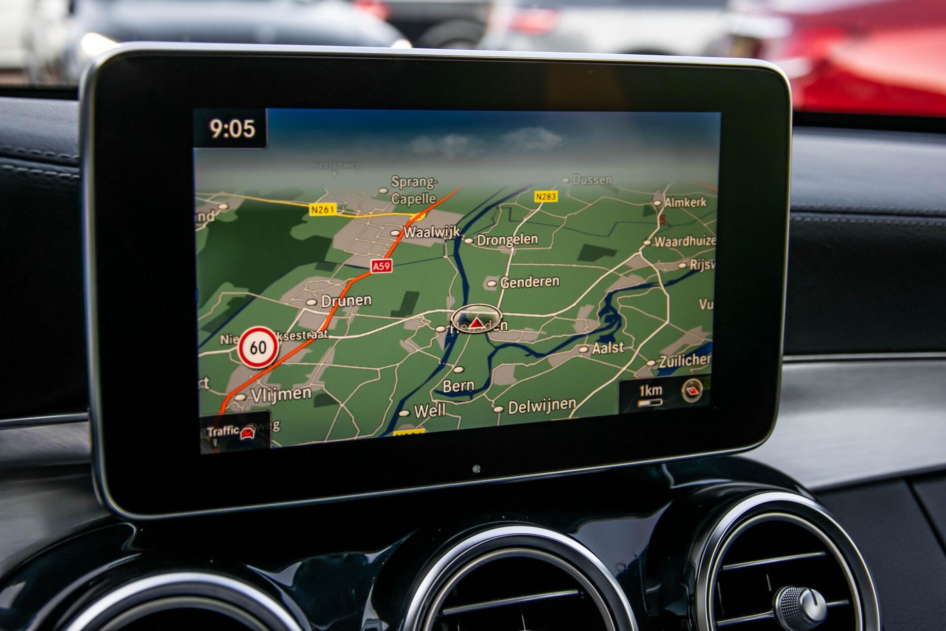 Mercedes-Benz C-Klasse 63 AMG S Panorama/Distronic/Keyless/Comand/Camera/ILS Aut7 Foto 32