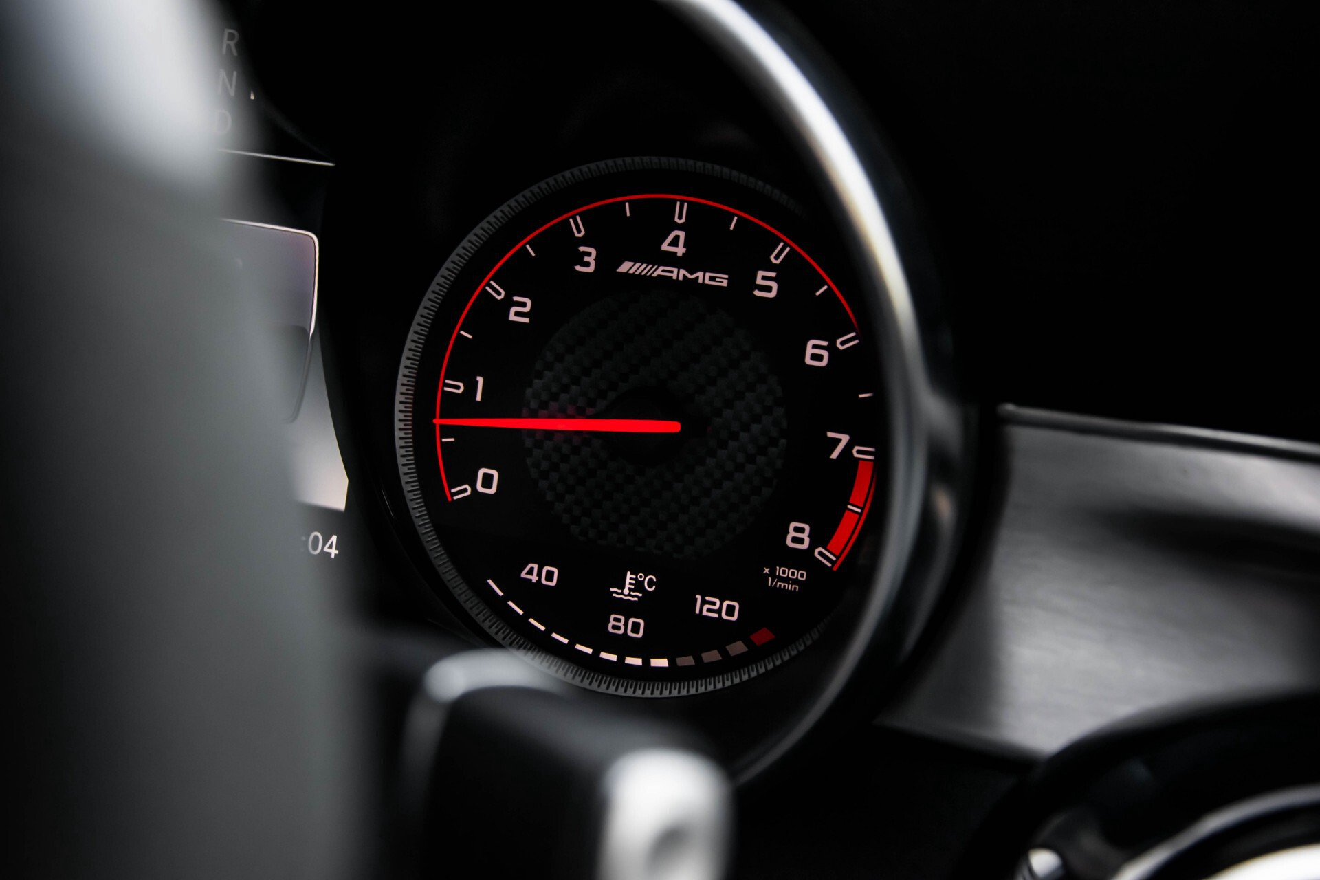 Mercedes-Benz C-Klasse 63 AMG S Panorama/Distronic/Keyless/Comand/Camera/ILS Aut7 Foto 33