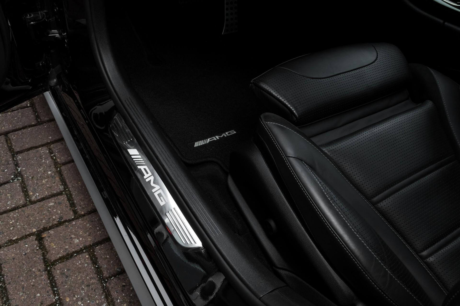 Mercedes-Benz C-Klasse 63 AMG S Panorama/Distronic/Keyless/Comand/Camera/ILS Aut7 Foto 35