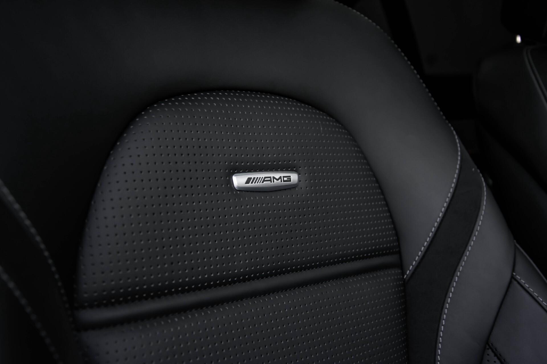 Mercedes-Benz C-Klasse 63 AMG S Panorama/Distronic/Keyless/Comand/Camera/ILS Aut7 Foto 36