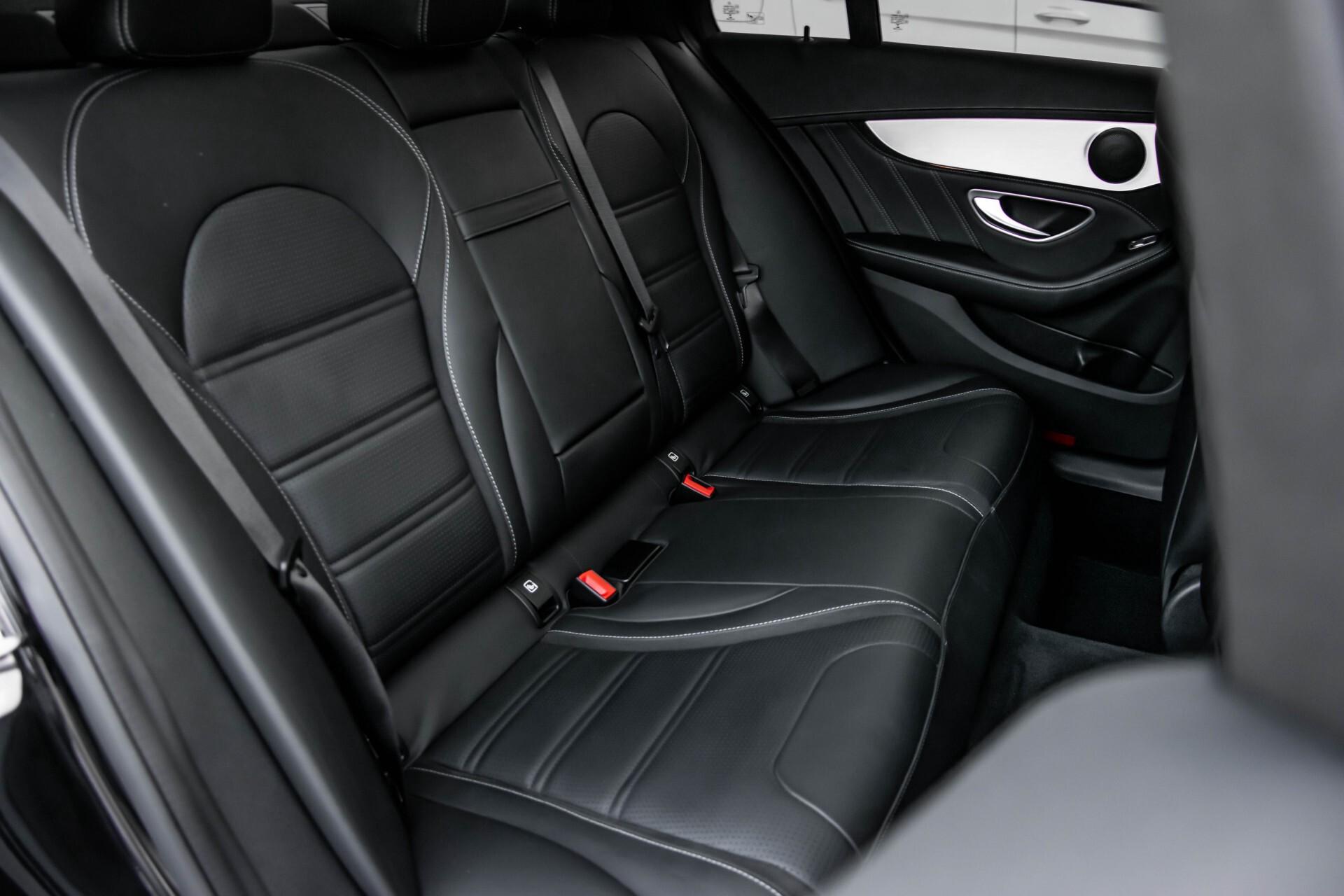 Mercedes-Benz C-Klasse 63 AMG S Panorama/Distronic/Keyless/Comand/Camera/ILS Aut7 Foto 4