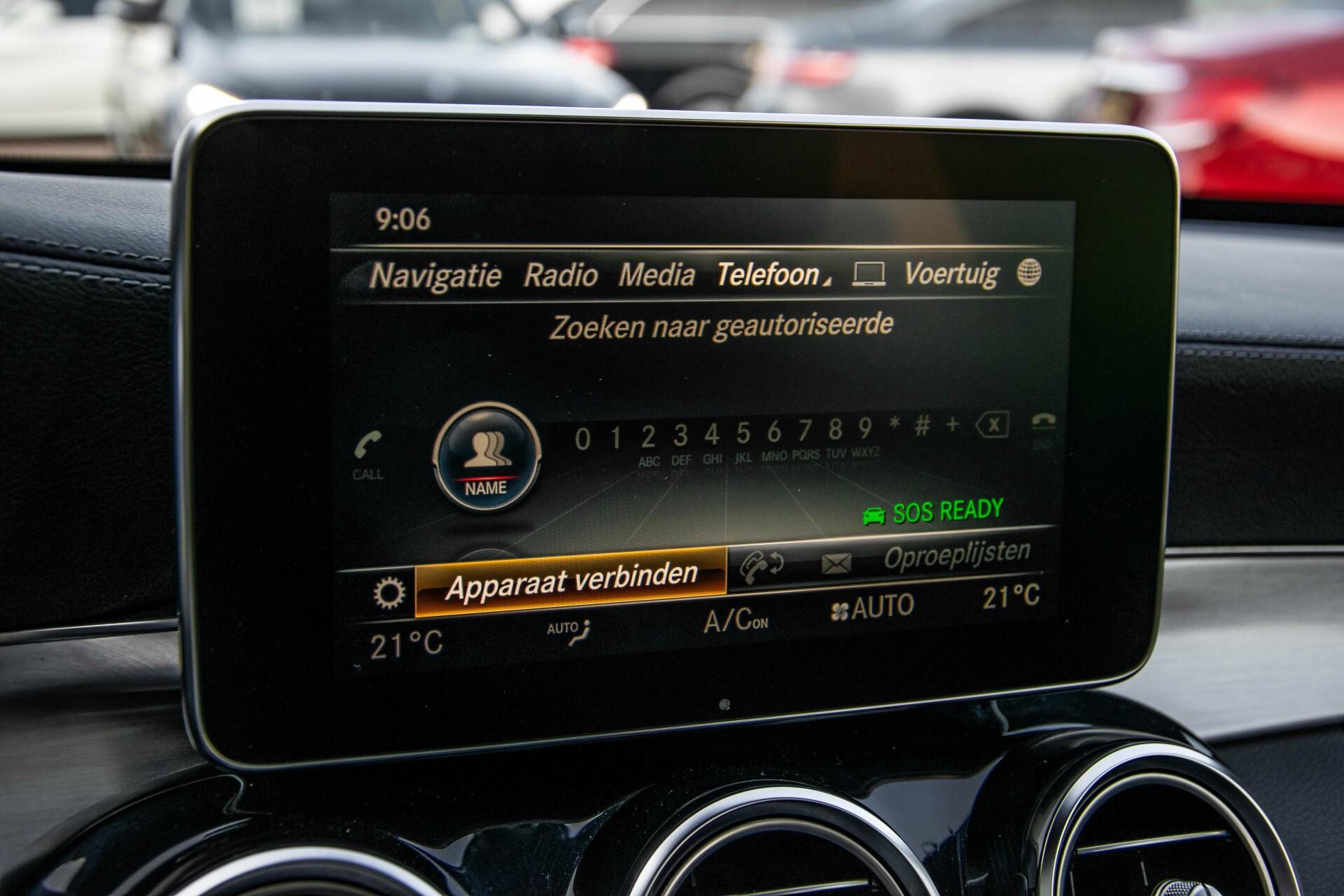 Mercedes-Benz C-Klasse 63 AMG S Panorama/Distronic/Keyless/Comand/Camera/ILS Aut7 Foto 41