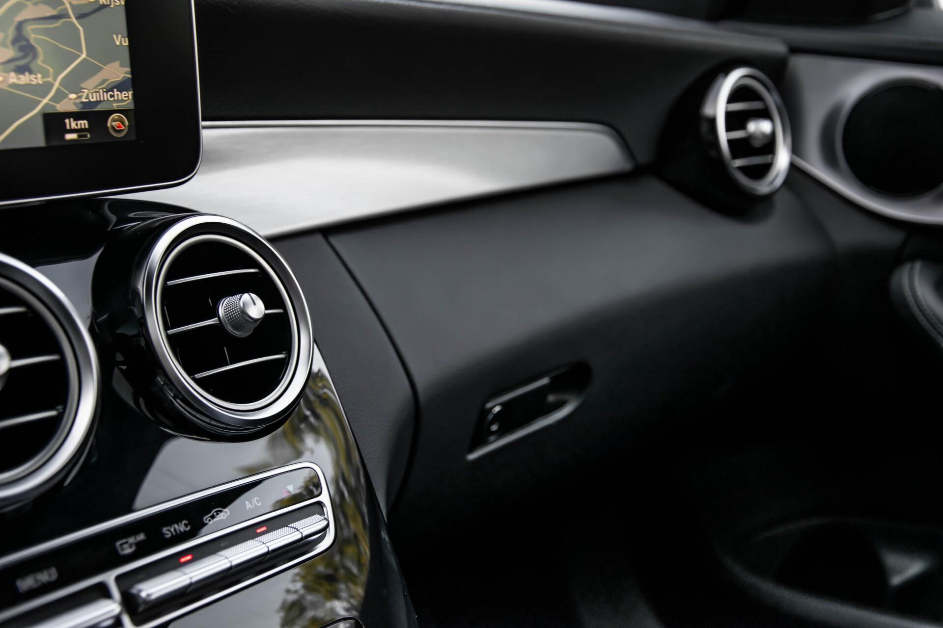 Mercedes-Benz C-Klasse 63 AMG S Panorama/Distronic/Keyless/Comand/Camera/ILS Aut7 Foto 42