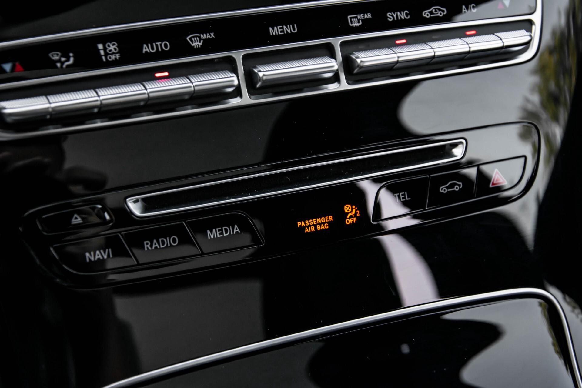 Mercedes-Benz C-Klasse 63 AMG S Panorama/Distronic/Keyless/Comand/Camera/ILS Aut7 Foto 47