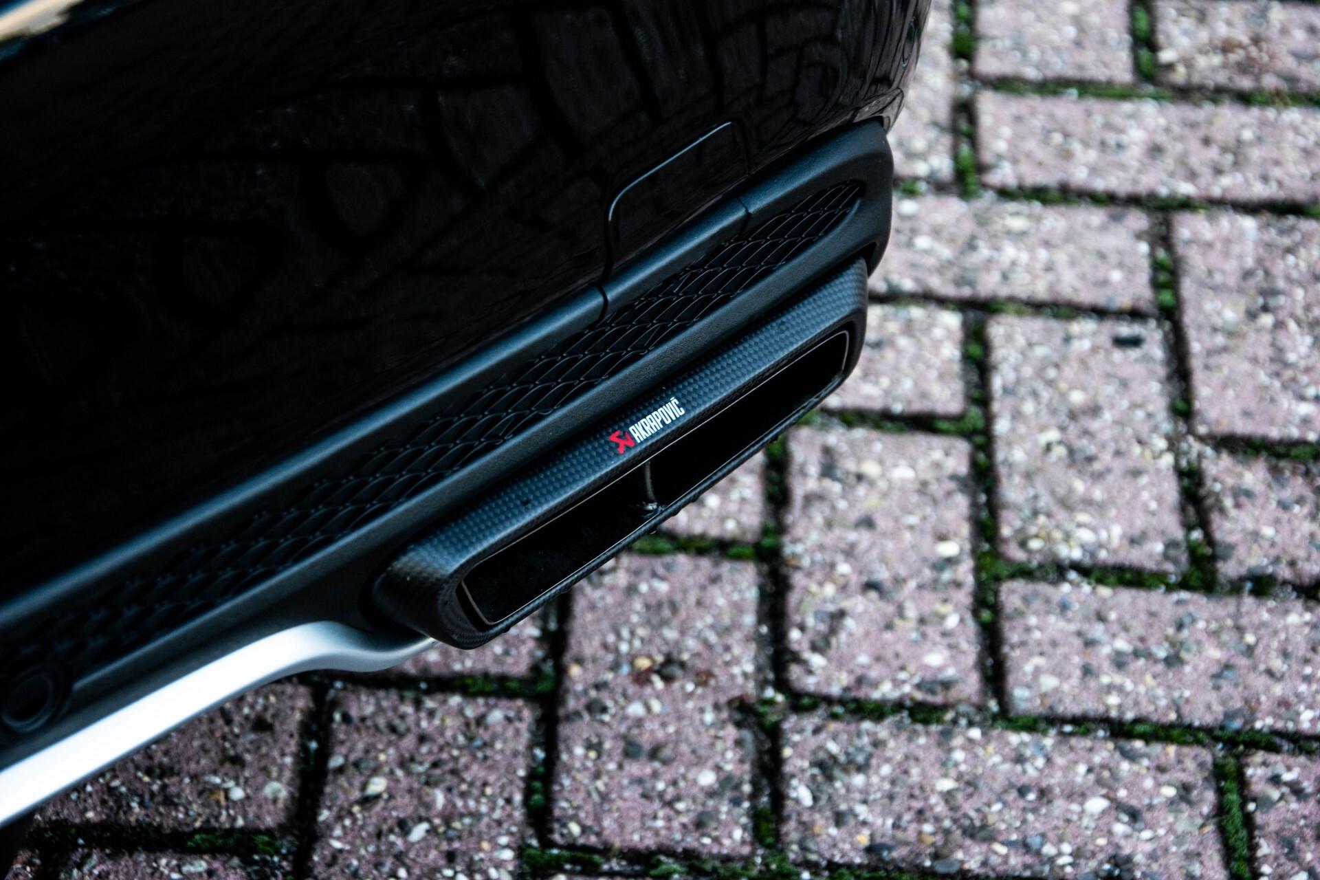 Mercedes-Benz C-Klasse 63 AMG S Panorama/Distronic/Keyless/Comand/Camera/ILS Aut7 Foto 48