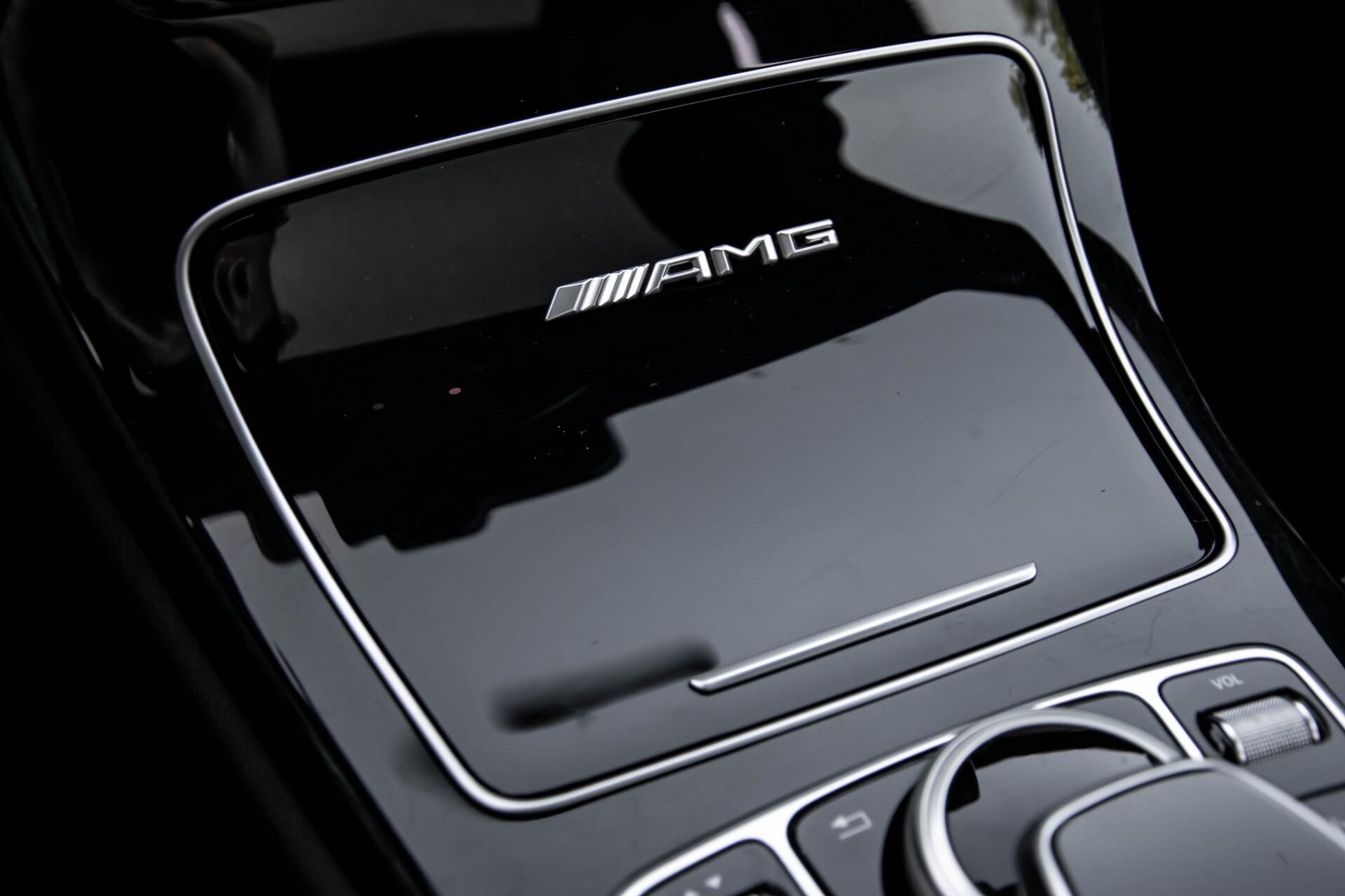 Mercedes-Benz C-Klasse 63 AMG S Panorama/Distronic/Keyless/Comand/Camera/ILS Aut7 Foto 49