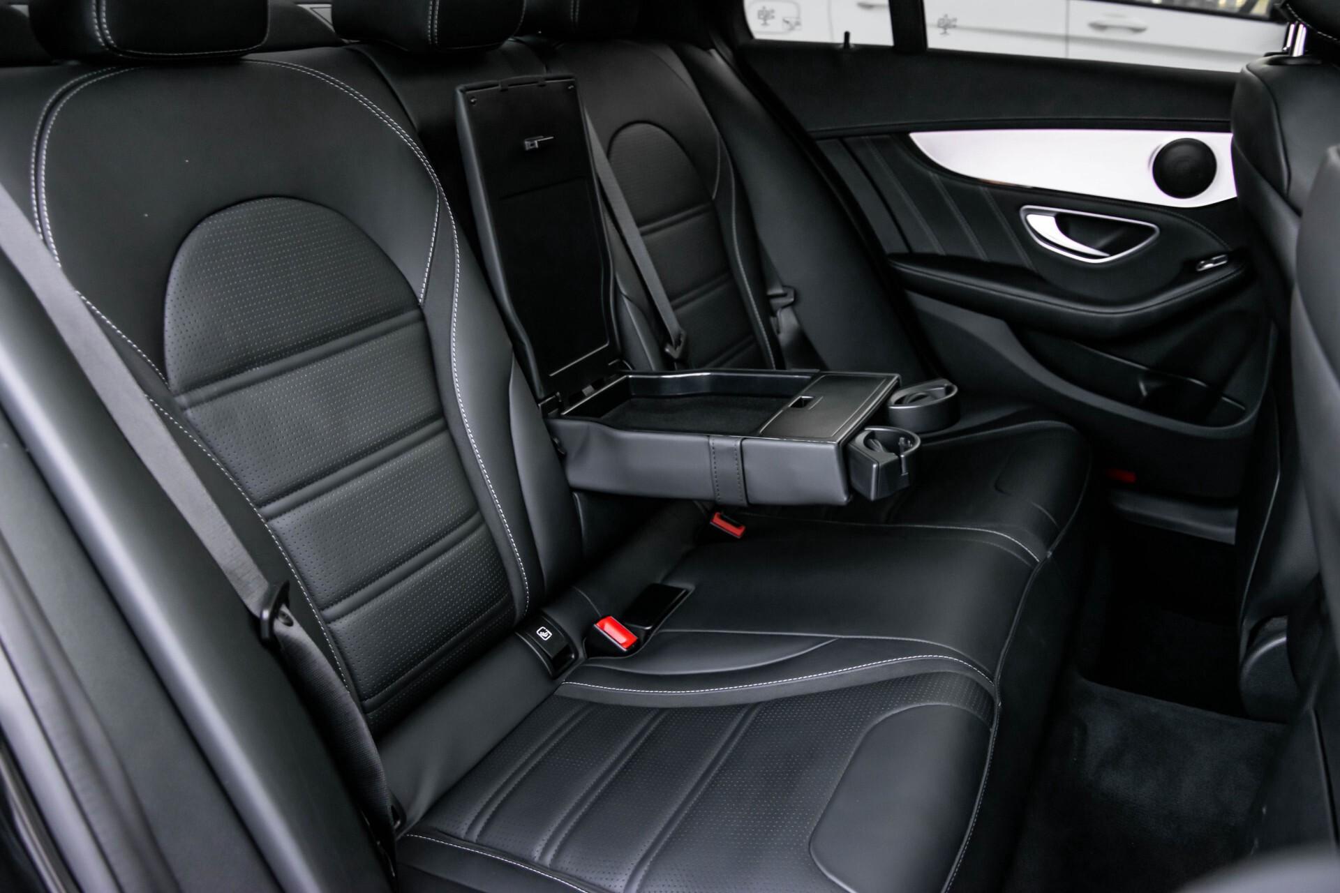 Mercedes-Benz C-Klasse 63 AMG S Panorama/Distronic/Keyless/Comand/Camera/ILS Aut7 Foto 5