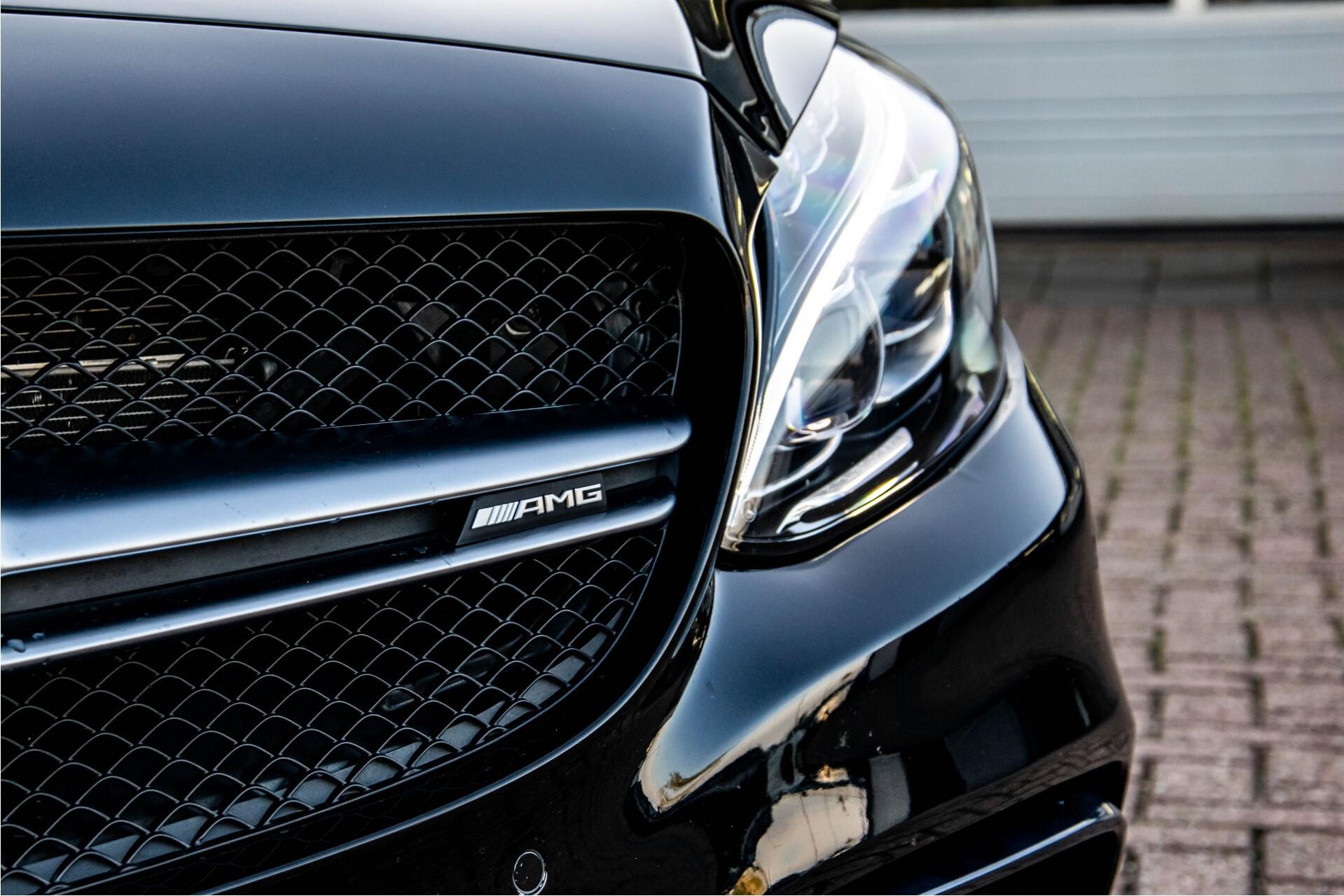 Mercedes-Benz C-Klasse 63 AMG S Panorama/Distronic/Keyless/Comand/Camera/ILS Aut7 Foto 58
