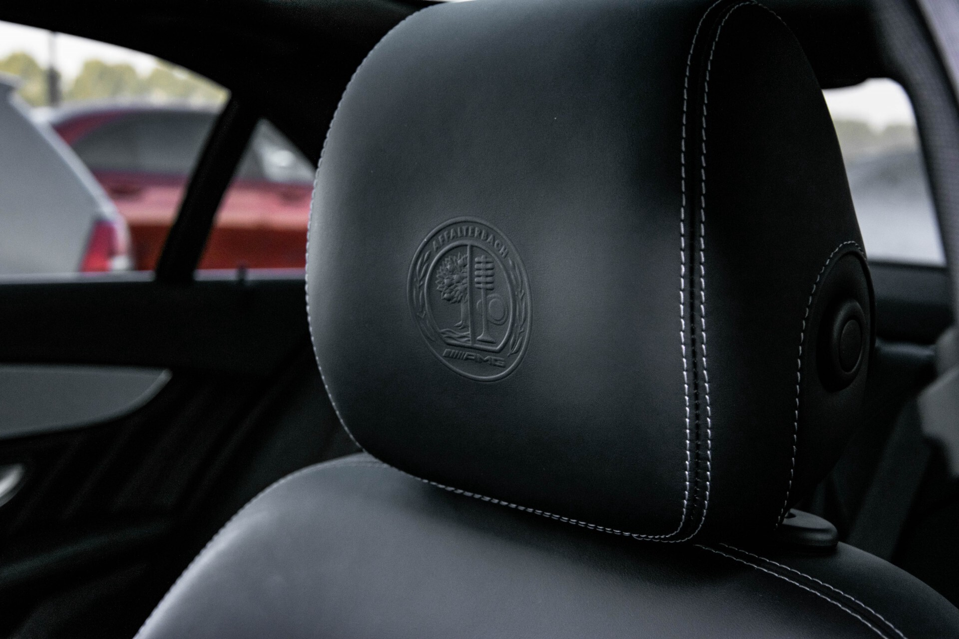 Mercedes-Benz C-Klasse 63 AMG S Akrapovic/Panorama/Distronic/Keyless/Comand/Camera/ILS Aut7 Foto 61