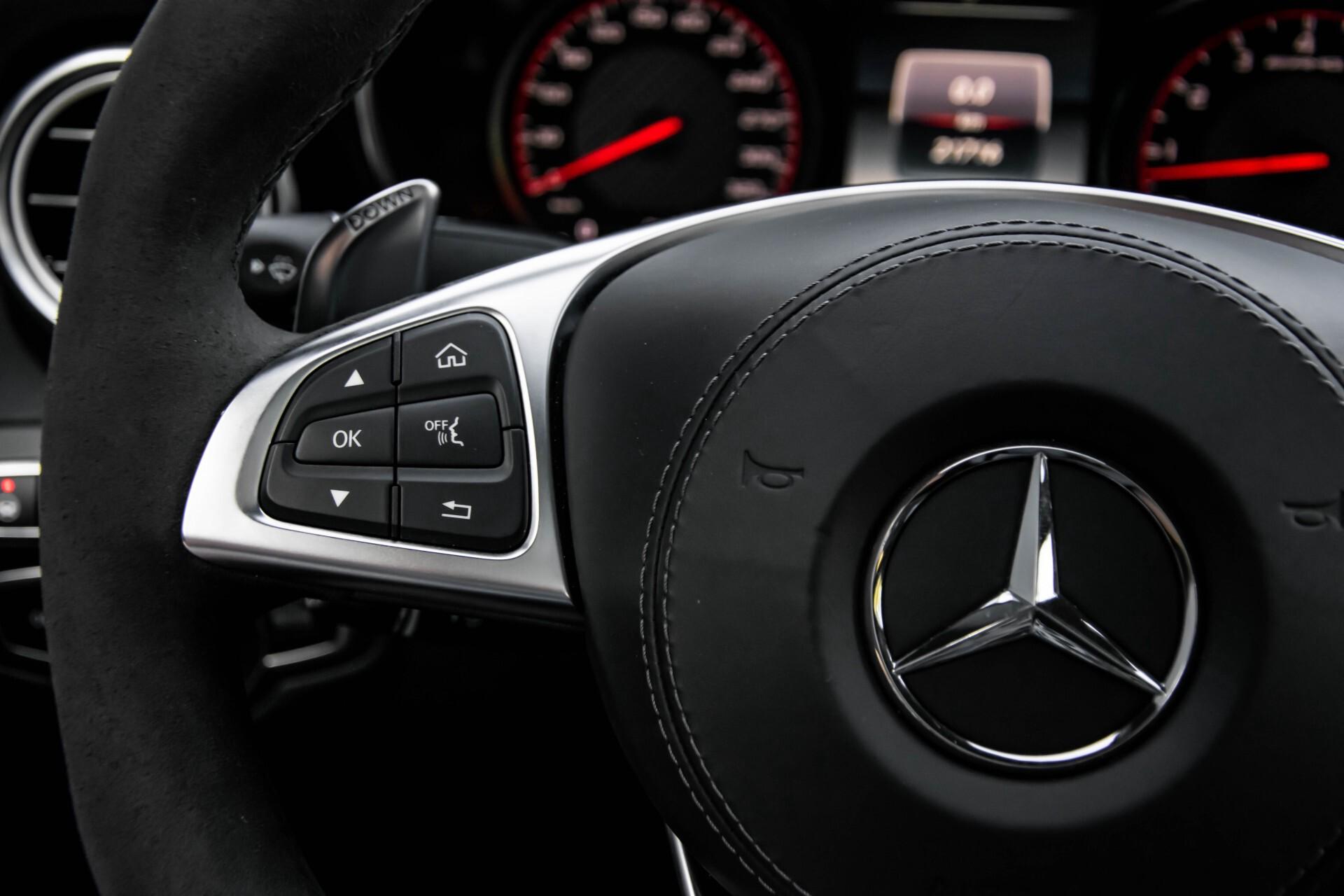 Mercedes-Benz C-Klasse 63 AMG S Panorama/Distronic/Keyless/Comand/Camera/ILS Aut7 Foto 8