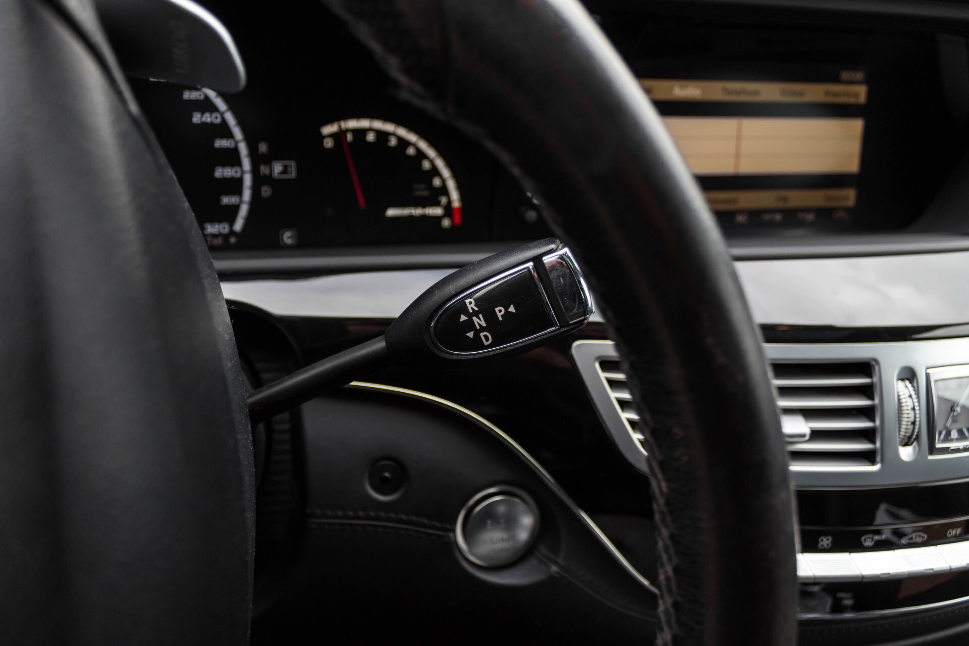 Mercedes-Benz S-Klasse 63 AMG Lang Panorama/Distronic/Keyless/Massage/Nightvision/Harman Aut7 Foto 14