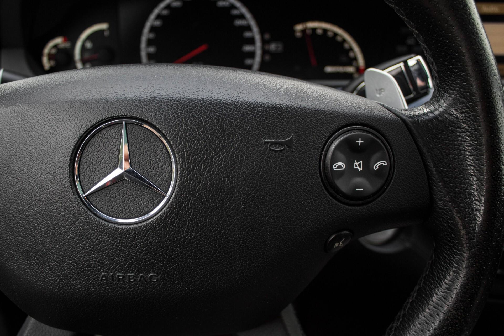 Mercedes-Benz S-Klasse 63 AMG Lang Panorama/Distronic/Keyless/Massage/Nightvision/Harman Aut7 Foto 15