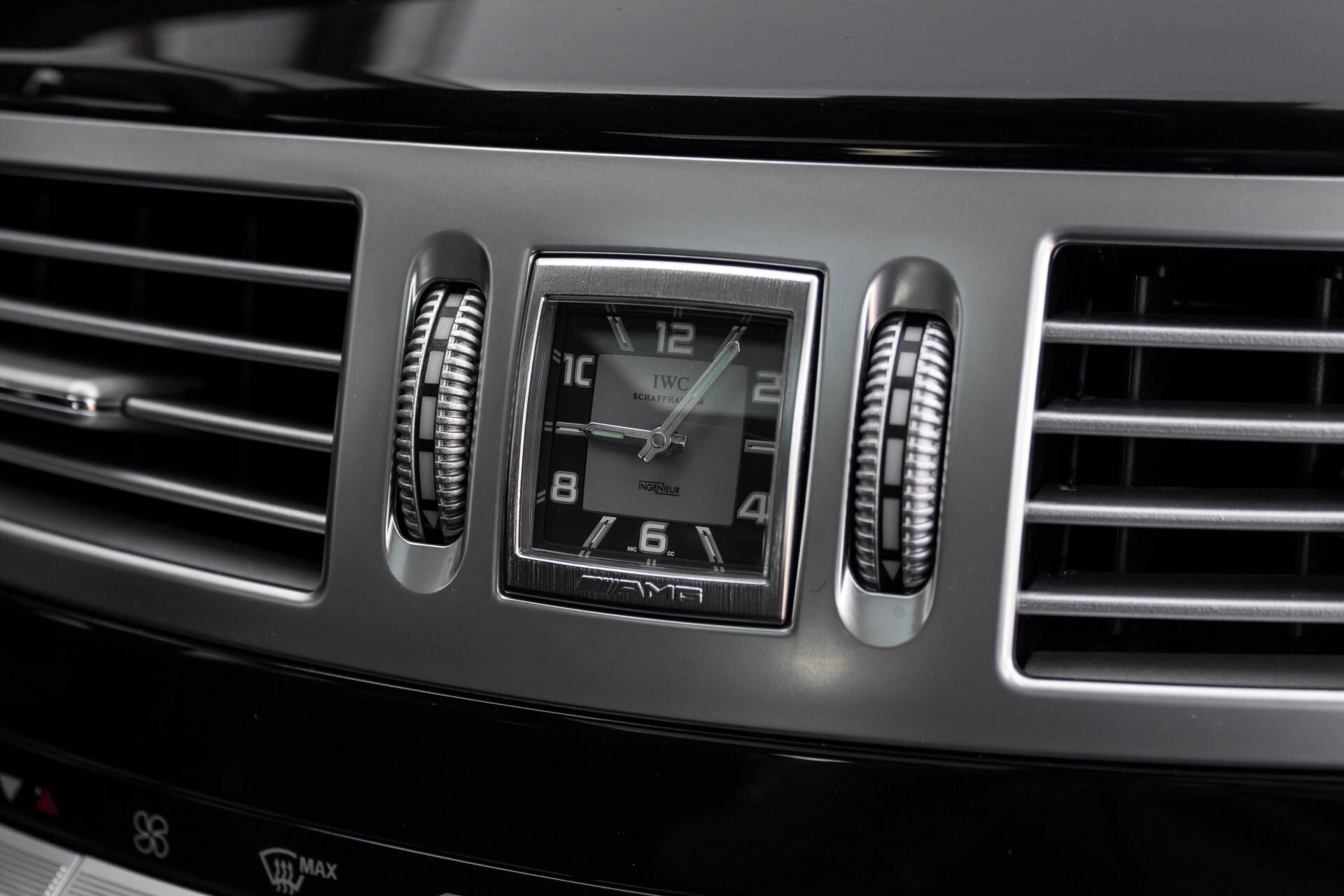 Mercedes-Benz S-Klasse 63 AMG Lang Panorama/Distronic/Keyless/Massage/Nightvision/Harman Aut7 Foto 17