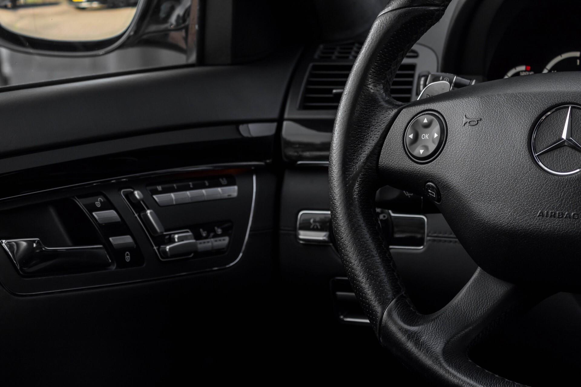Mercedes-Benz S-Klasse 63 AMG Lang Panorama/Distronic/Keyless/Massage/Nightvision/Harman Aut7 Foto 26