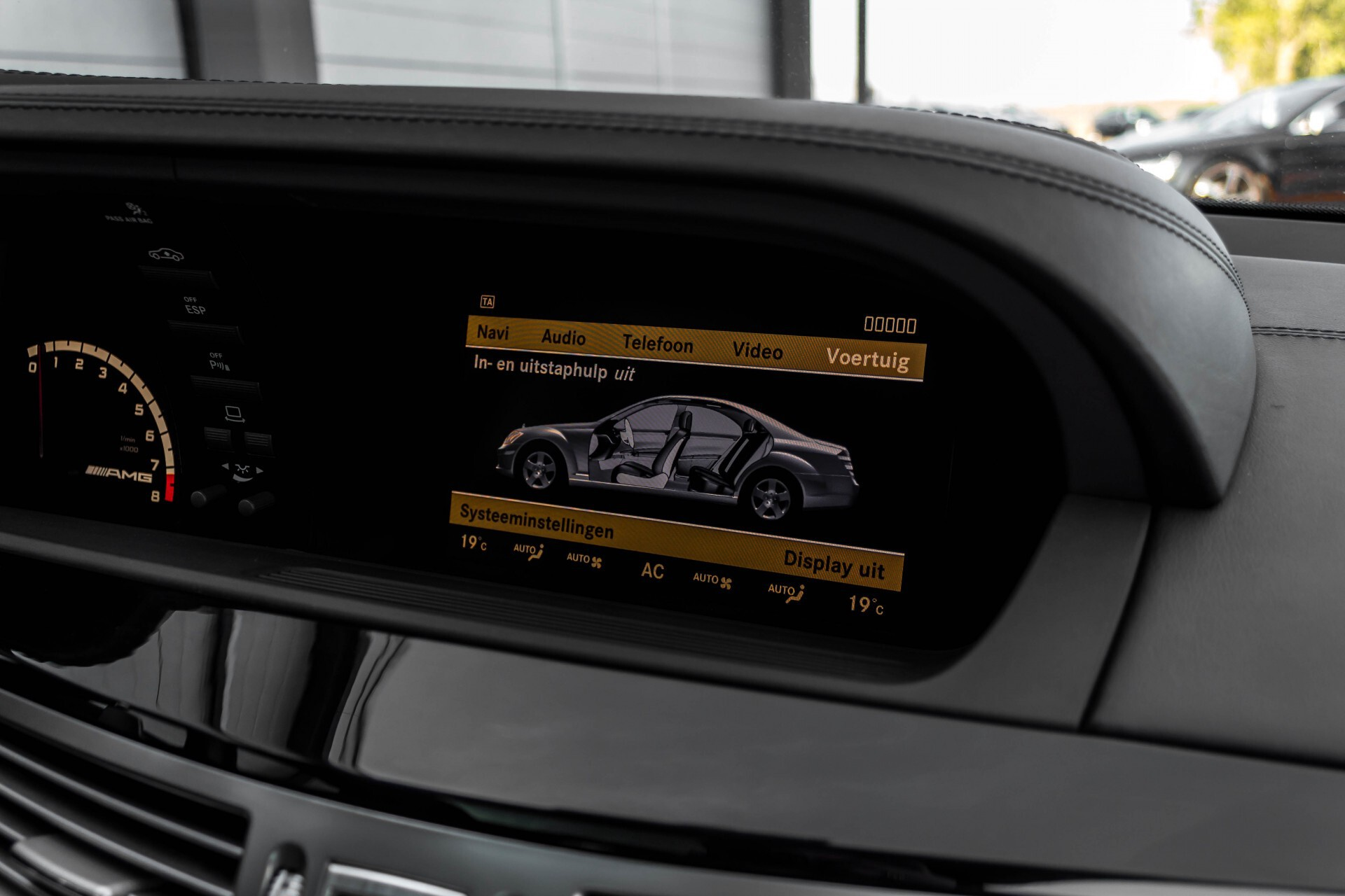 Mercedes-Benz S-Klasse 63 AMG Lang Panorama/Distronic/Keyless/Massage/Nightvision/Harman Aut7 Foto 27