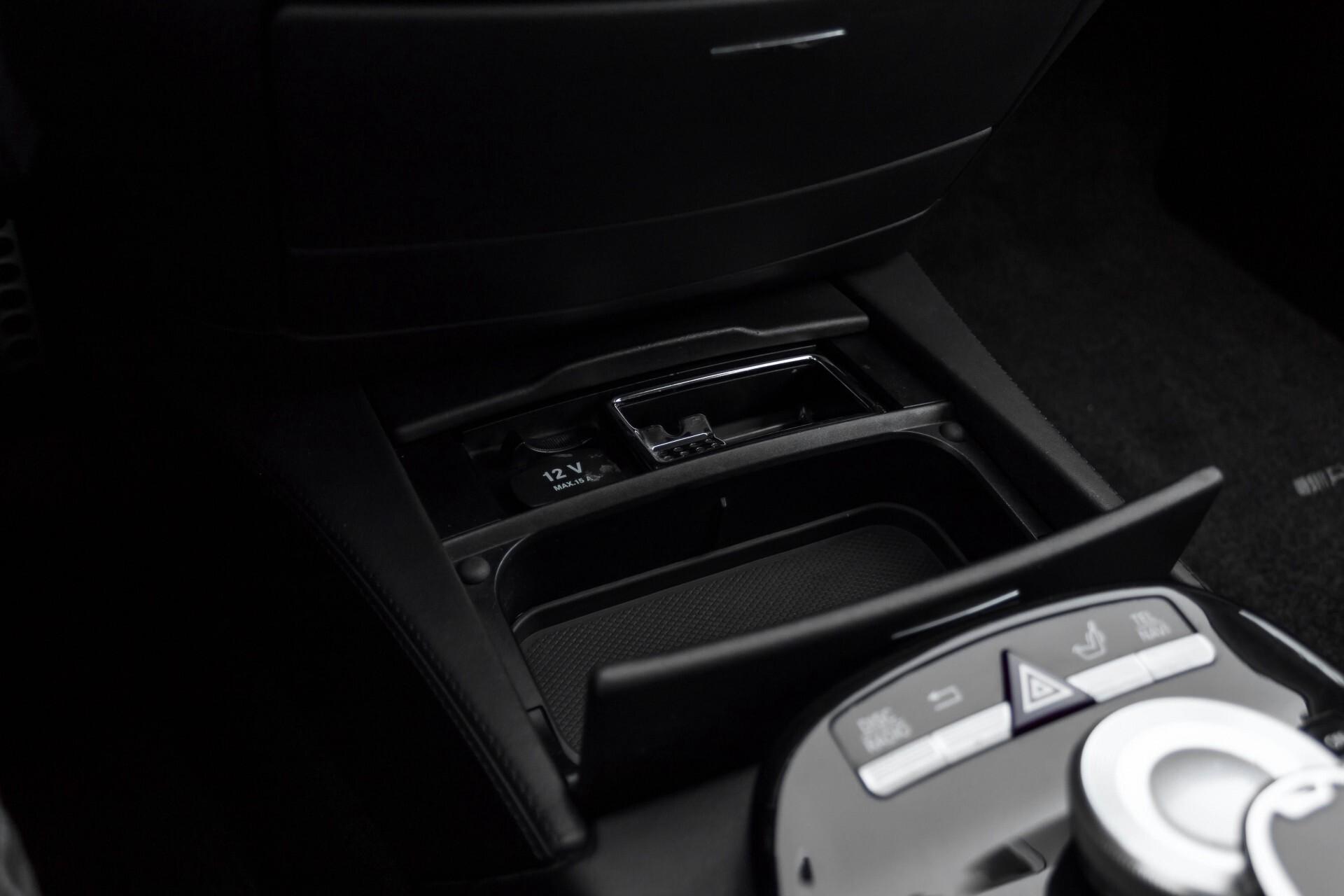 Mercedes-Benz S-Klasse 63 AMG Lang Panorama/Distronic/Keyless/Massage/Nightvision/Harman Aut7 Foto 35