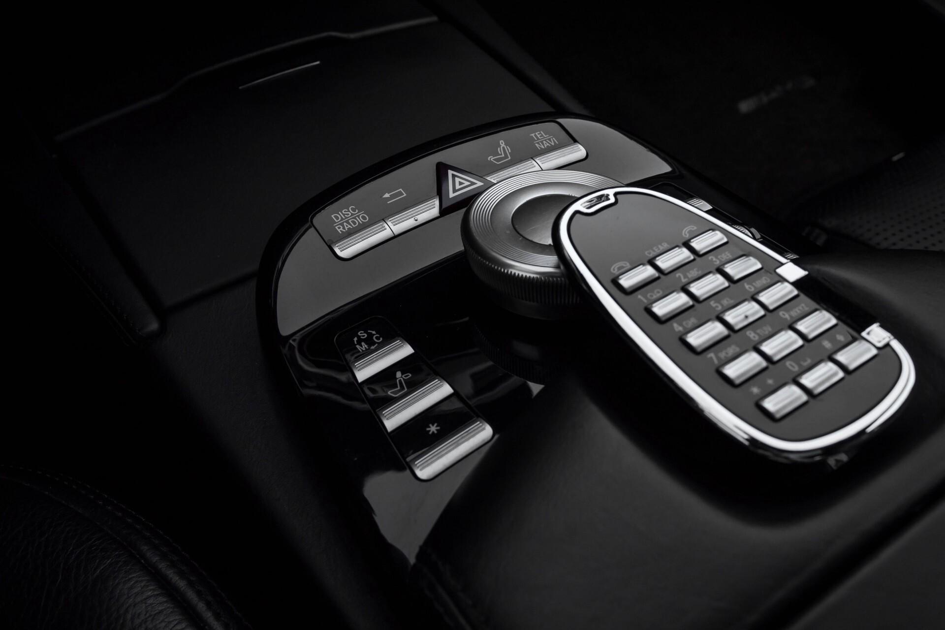 Mercedes-Benz S-Klasse 63 AMG Lang Panorama/Distronic/Keyless/Massage/Nightvision/Harman Aut7 Foto 36