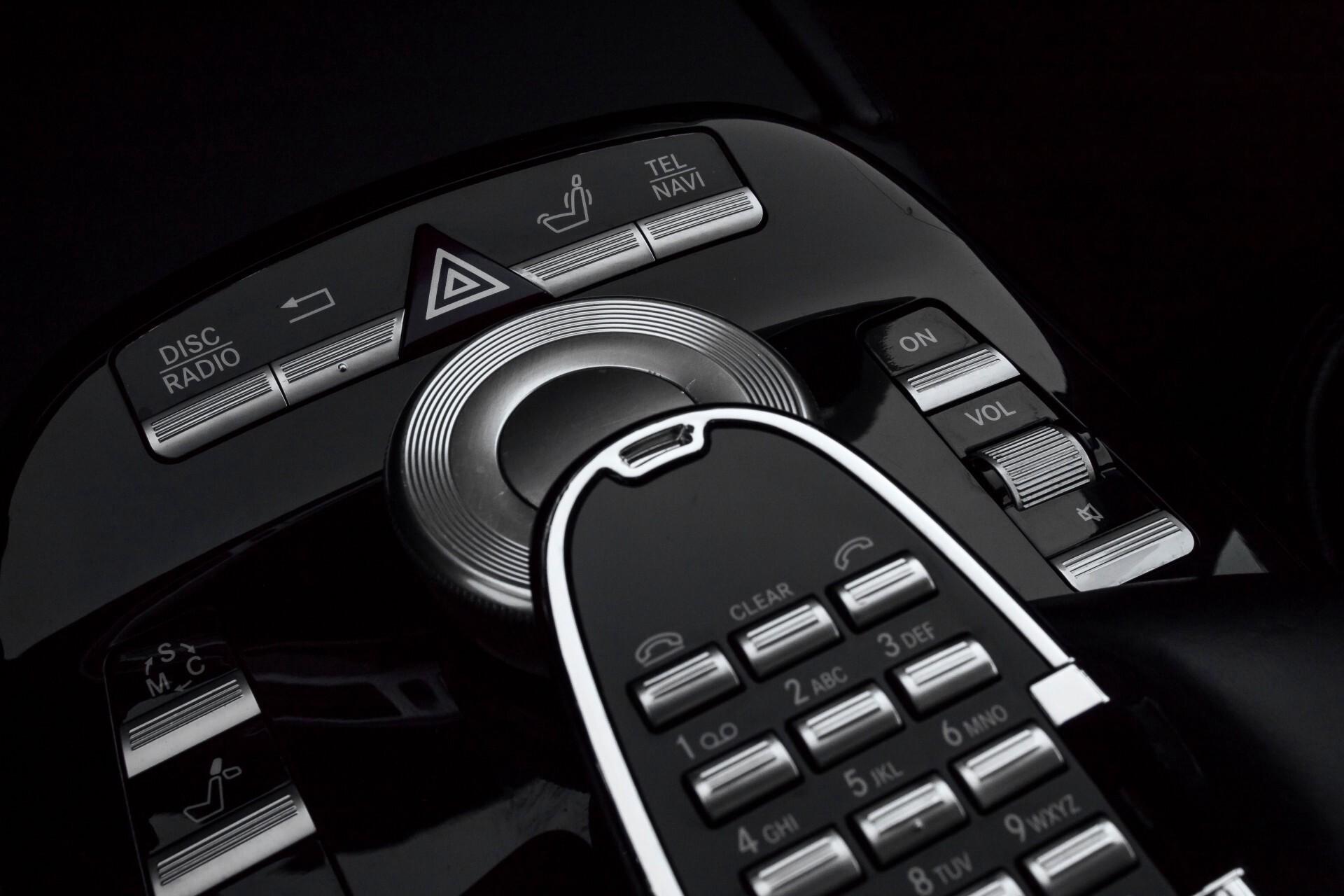 Mercedes-Benz S-Klasse 63 AMG Lang Panorama/Distronic/Keyless/Massage/Nightvision/Harman Aut7 Foto 38