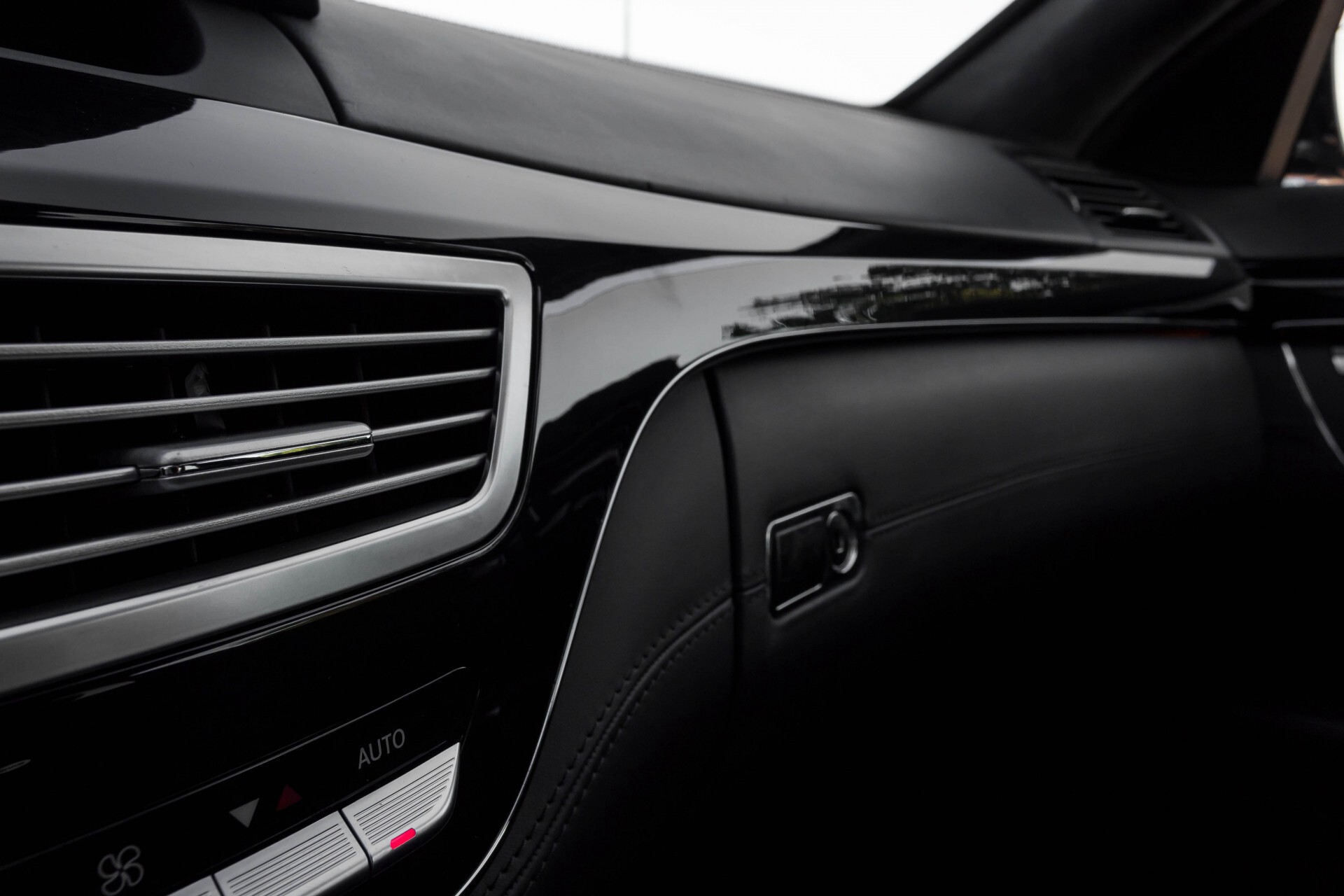 Mercedes-Benz S-Klasse 63 AMG Lang Panorama/Distronic/Keyless/Massage/Nightvision/Harman Aut7 Foto 40