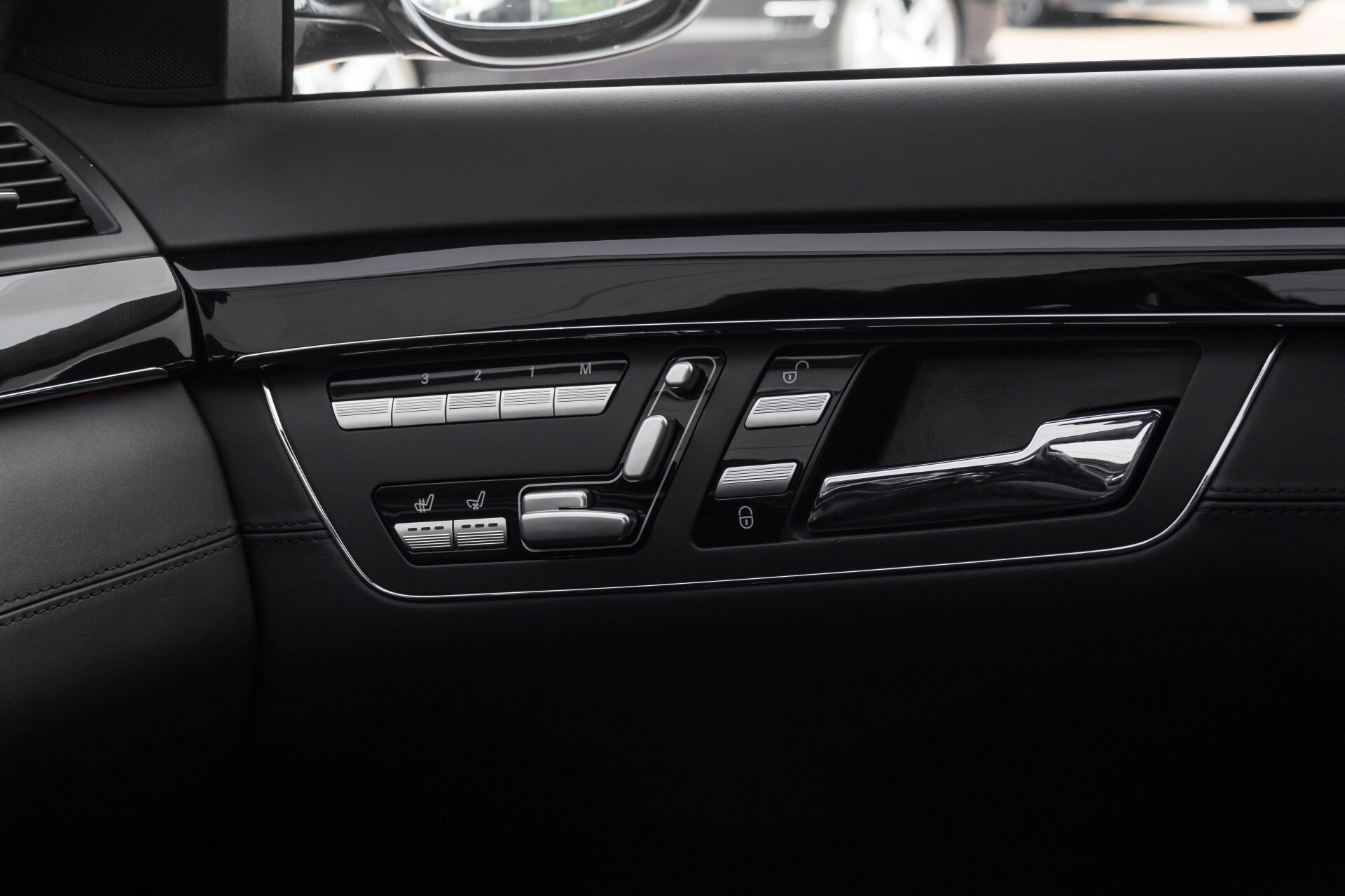 Mercedes-Benz S-Klasse 63 AMG Lang Panorama/Distronic/Keyless/Massage/Nightvision/Harman Aut7 Foto 41