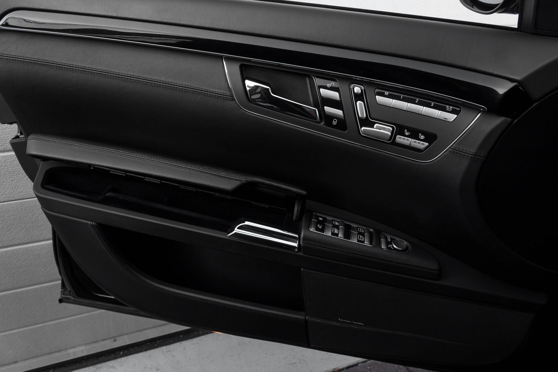 Mercedes-Benz S-Klasse 63 AMG Lang Panorama/Distronic/Keyless/Massage/Nightvision/Harman Aut7 Foto 44