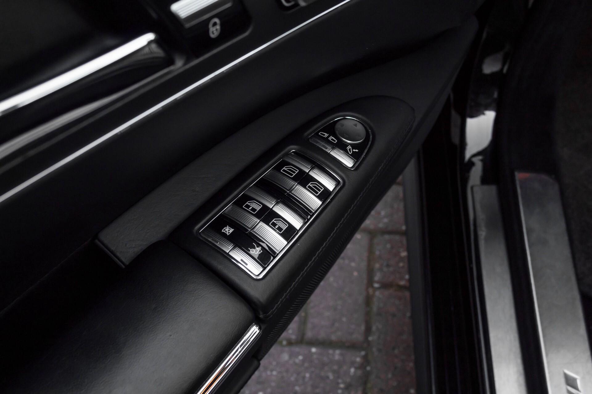 Mercedes-Benz S-Klasse 63 AMG Lang Panorama/Distronic/Keyless/Massage/Nightvision/Harman Aut7 Foto 45