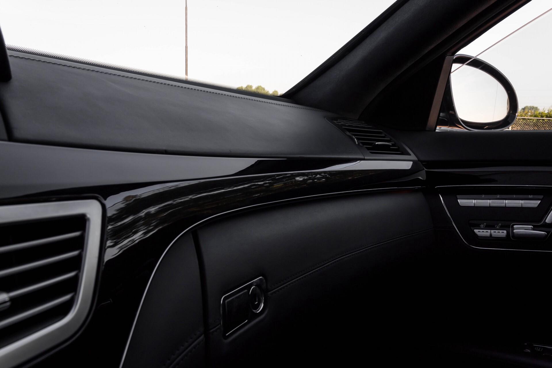 Mercedes-Benz S-Klasse 63 AMG Lang Panorama/Distronic/Keyless/Massage/Nightvision/Harman Aut7 Foto 46