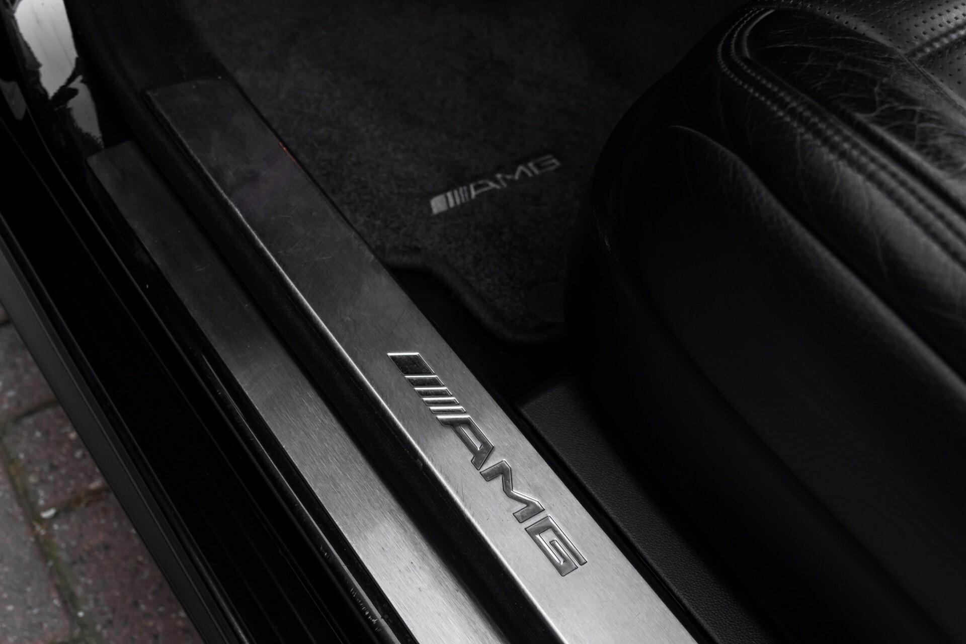 Mercedes-Benz S-Klasse 63 AMG Lang Panorama/Distronic/Keyless/Massage/Nightvision/Harman Aut7 Foto 47