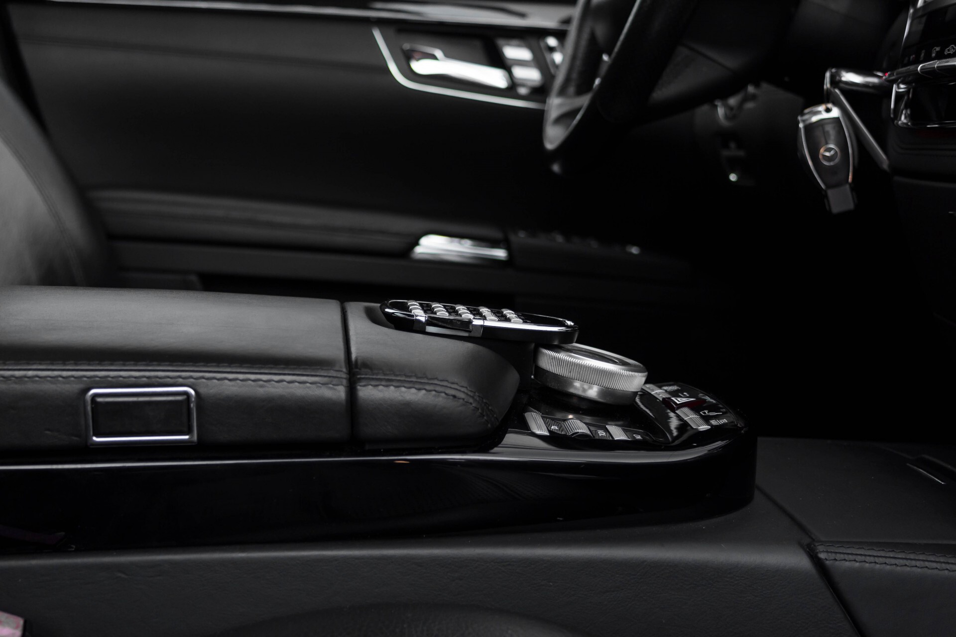 Mercedes-Benz S-Klasse 63 AMG Lang Panorama/Distronic/Keyless/Massage/Nightvision/Harman Aut7 Foto 50
