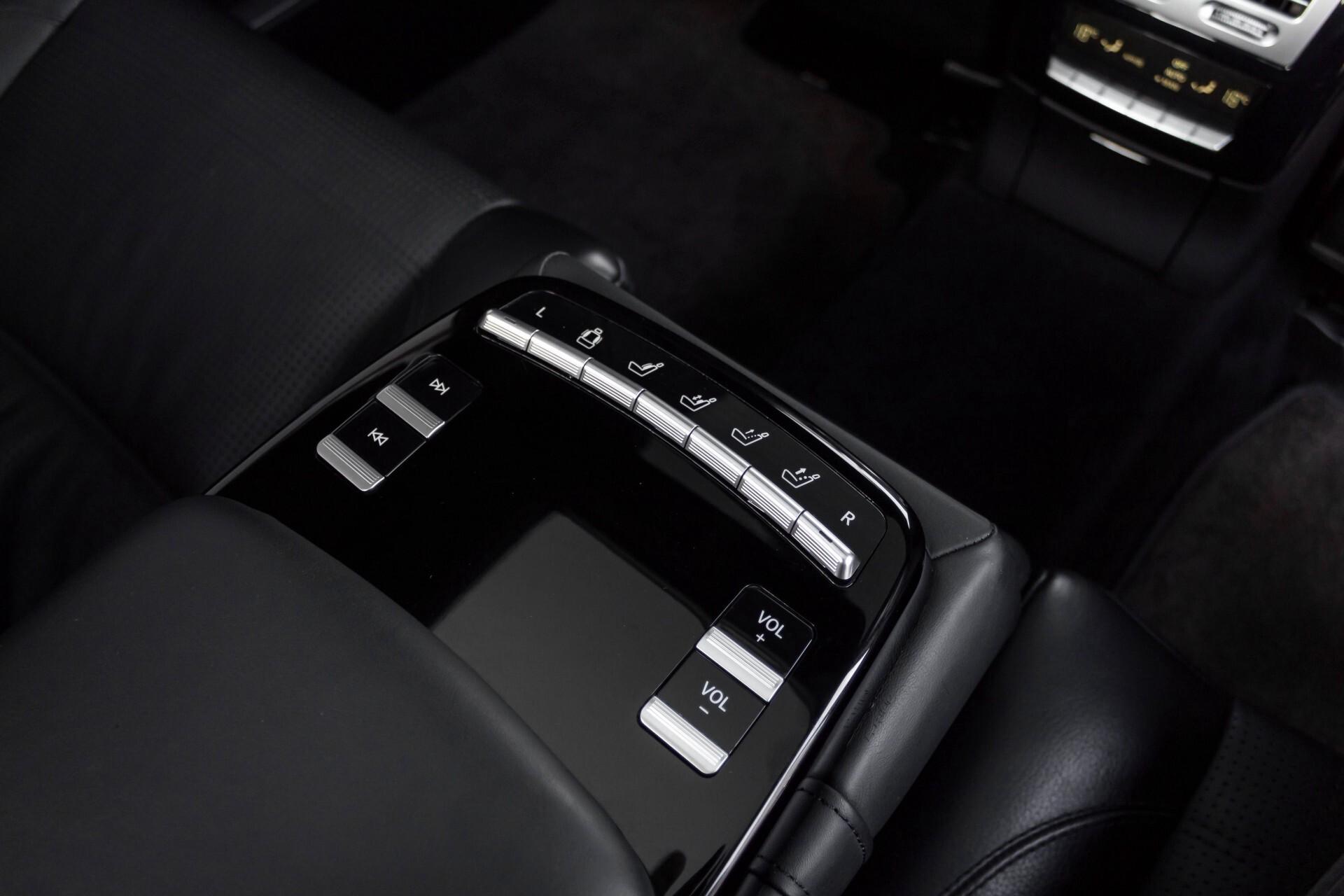 Mercedes-Benz S-Klasse 63 AMG Lang Panorama/Distronic/Keyless/Massage/Nightvision/Harman Aut7 Foto 51