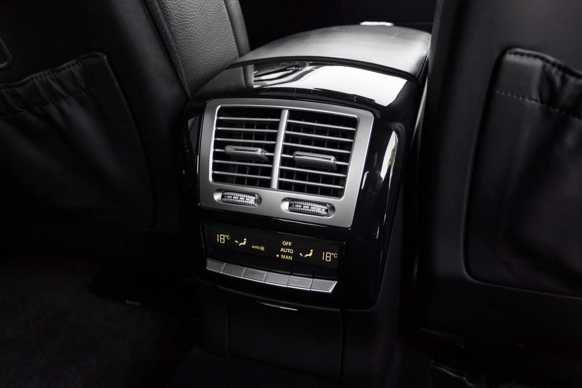 Mercedes-Benz S-Klasse 63 AMG Lang Panorama/Distronic/Keyless/Massage/Nightvision/Harman Aut7 Foto 52