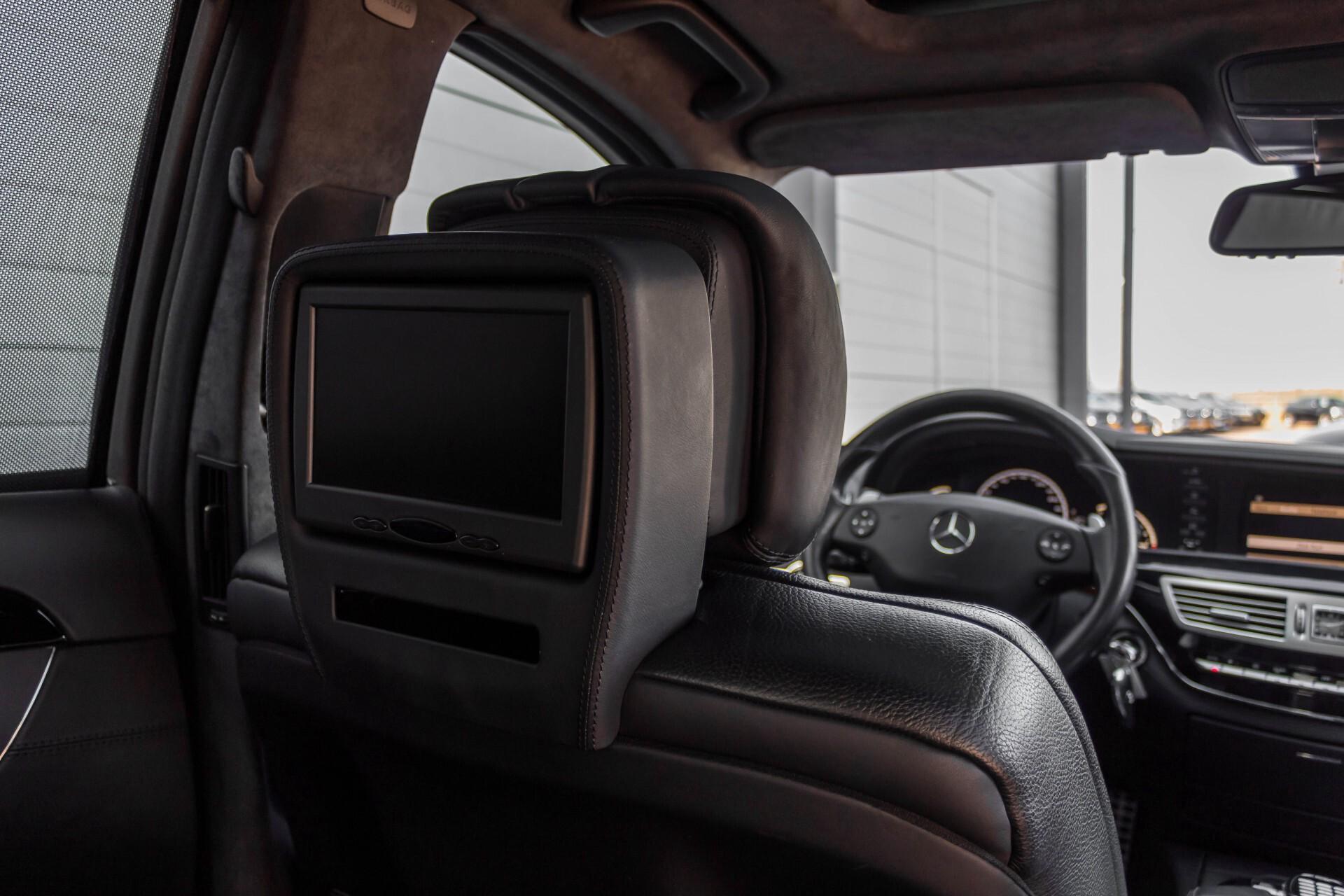 Mercedes-Benz S-Klasse 63 AMG Lang Panorama/Distronic/Keyless/Massage/Nightvision/Harman Aut7 Foto 54