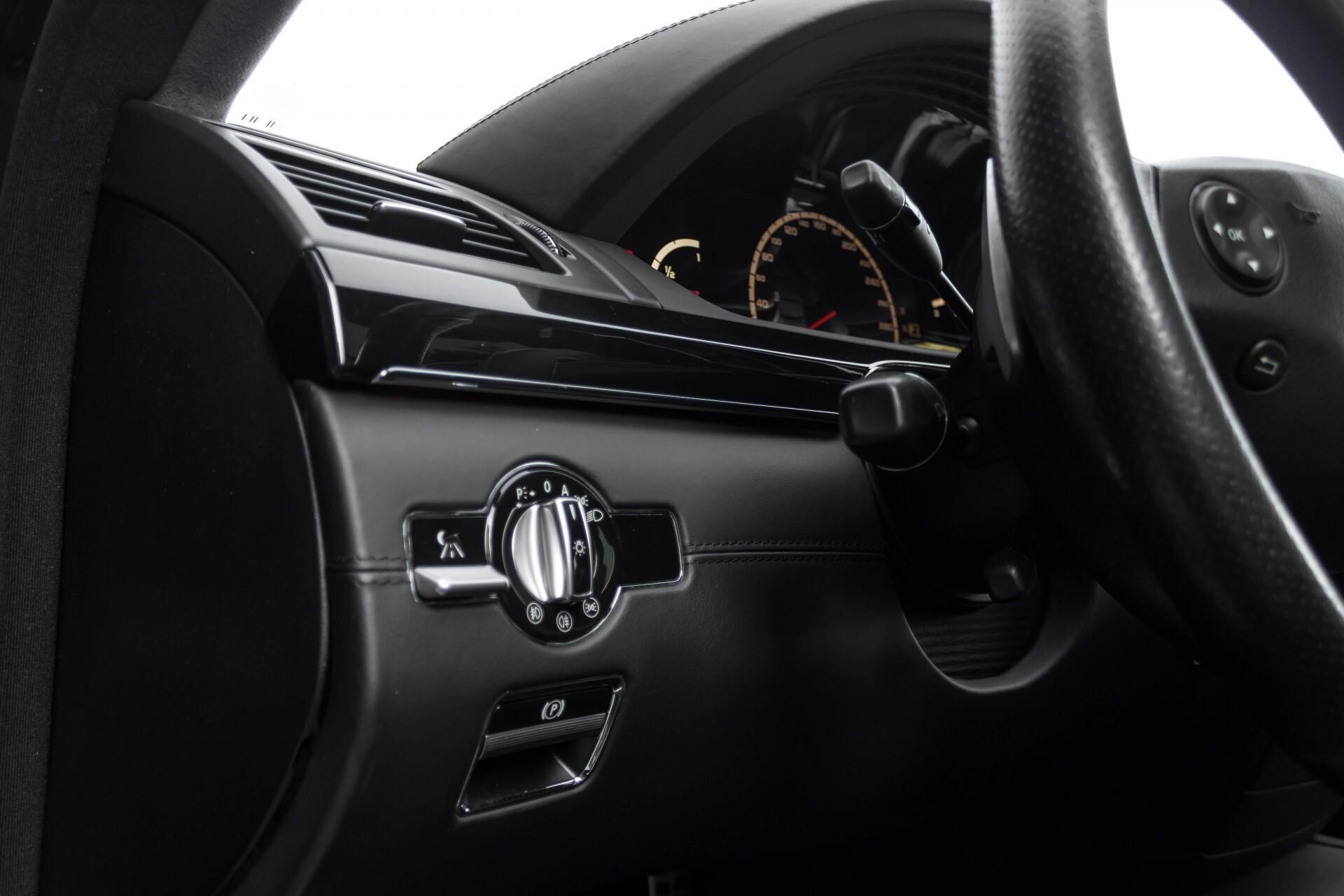 Mercedes-Benz S-Klasse 63 AMG Lang Panorama/Distronic/Keyless/Massage/Nightvision/Harman Aut7 Foto 55