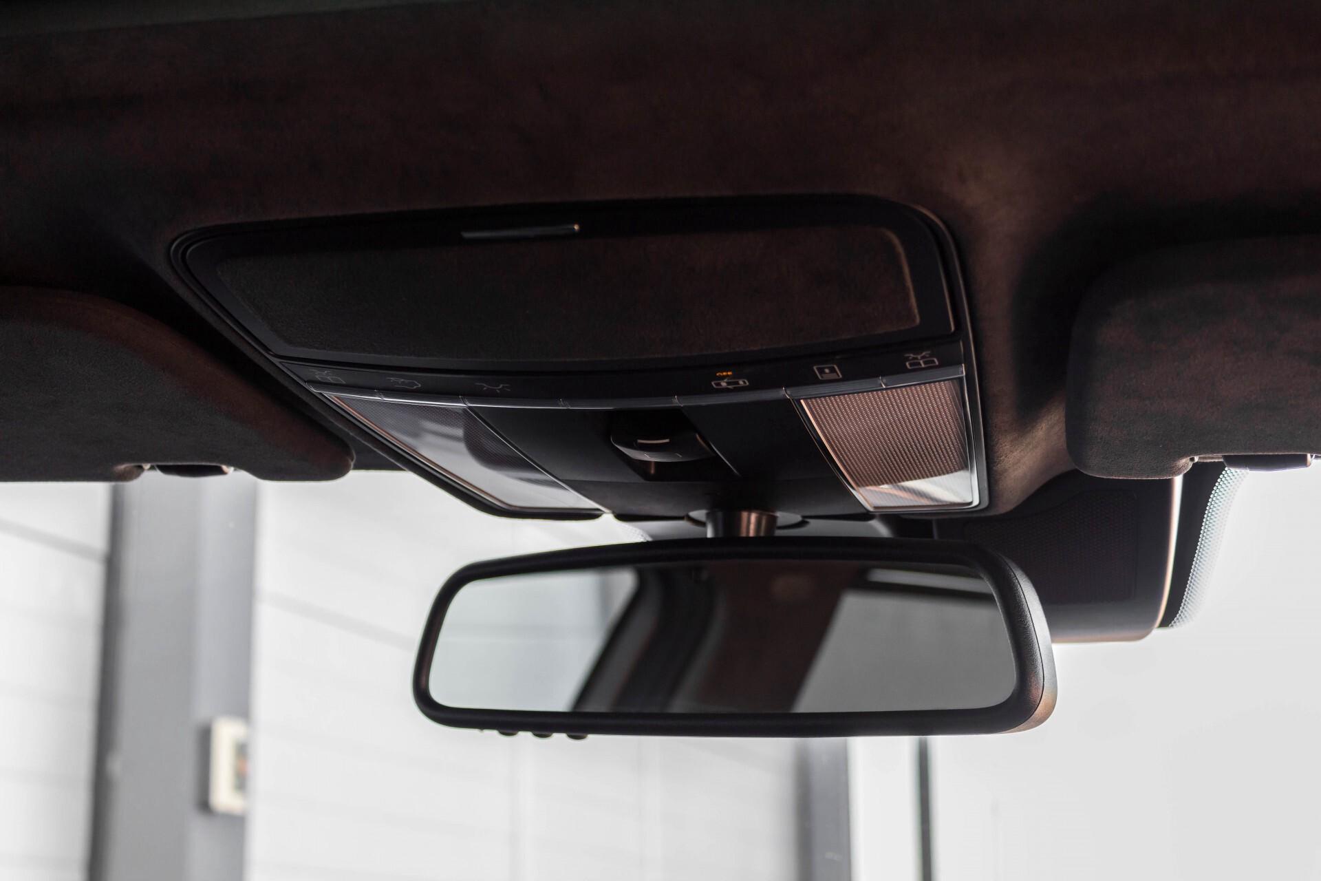 Mercedes-Benz S-Klasse 63 AMG Lang Panorama/Distronic/Keyless/Massage/Nightvision/Harman Aut7 Foto 56