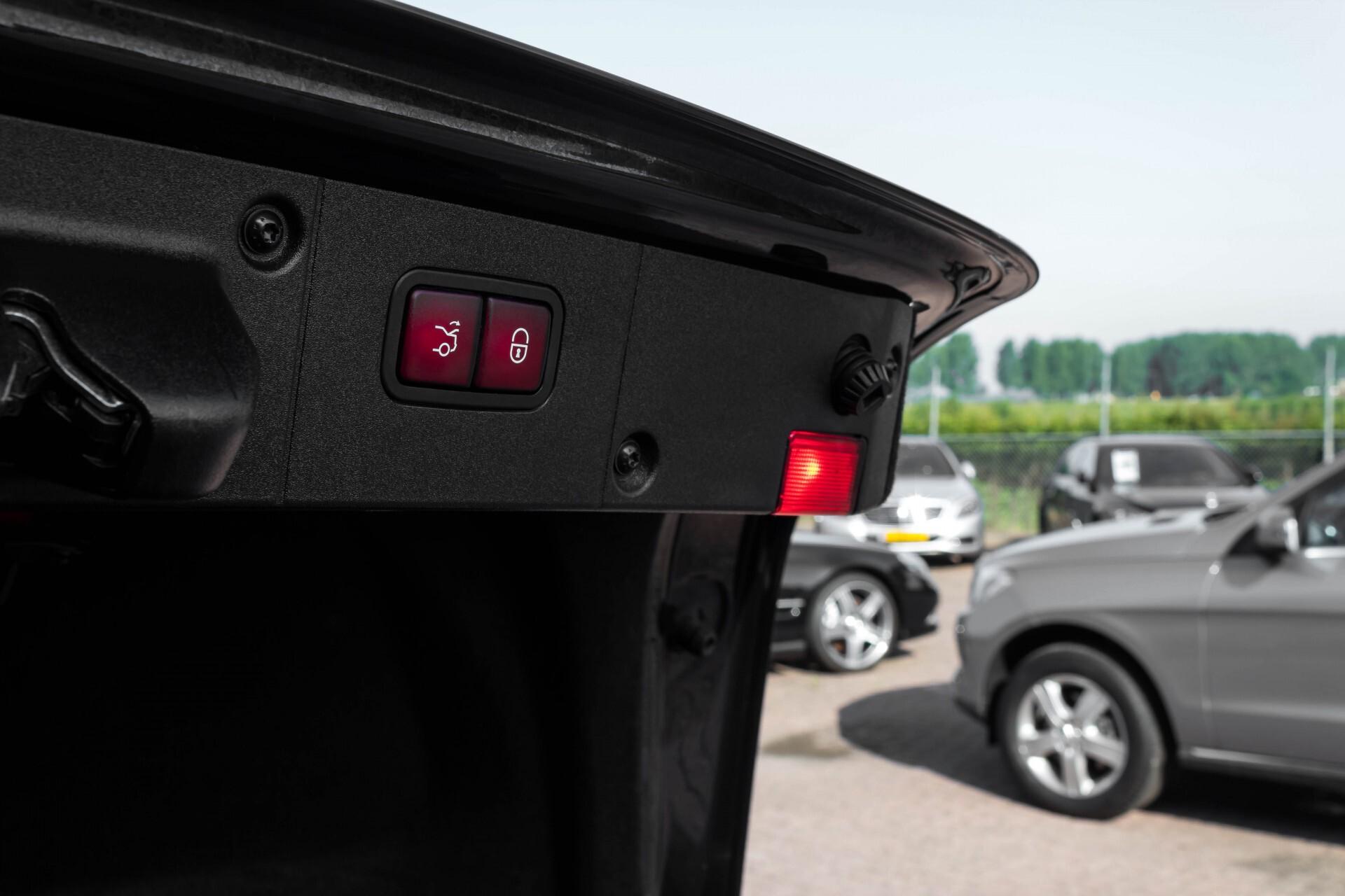 Mercedes-Benz S-Klasse 63 AMG Lang Panorama/Distronic/Keyless/Massage/Nightvision/Harman Aut7 Foto 59