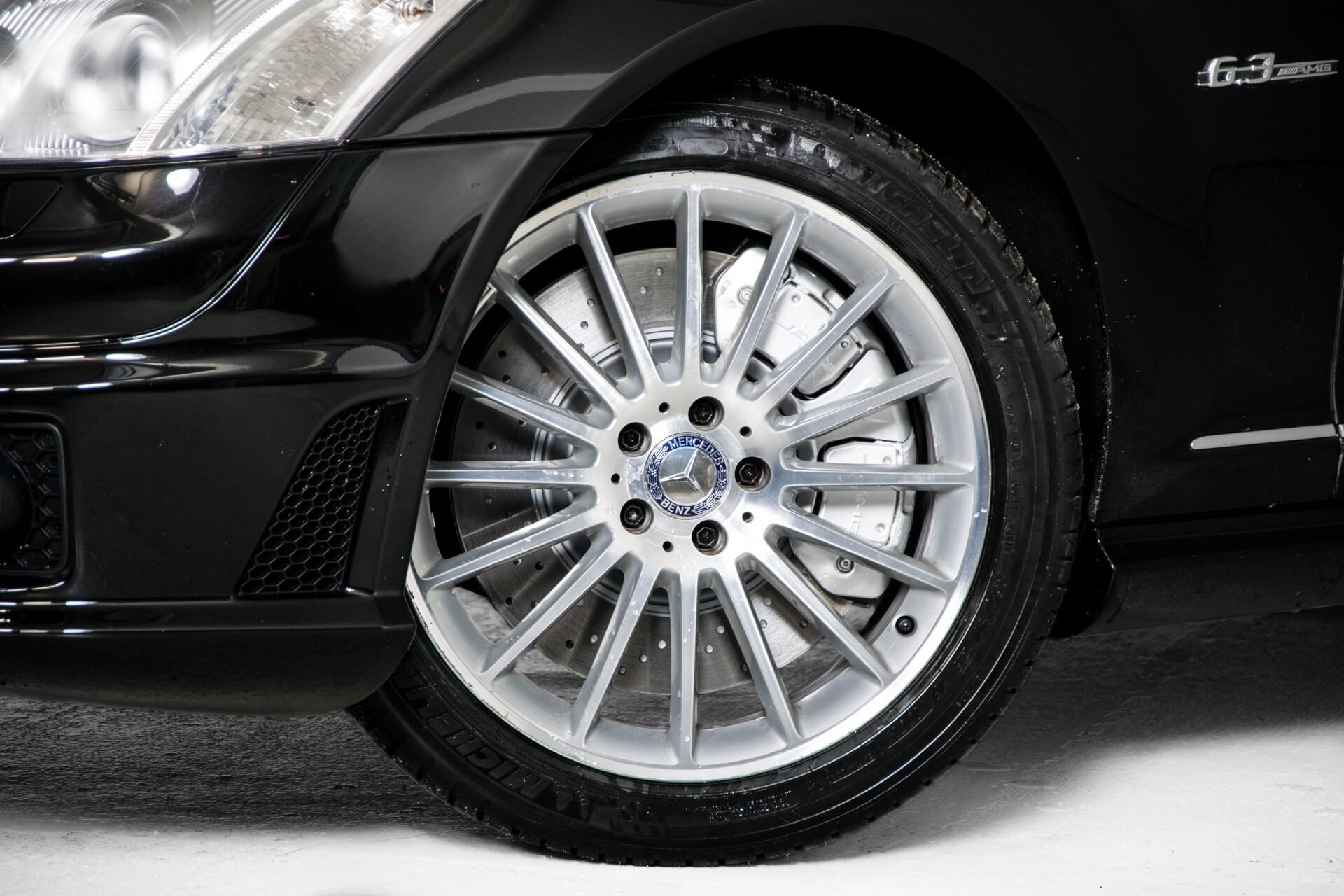 Mercedes-Benz S-Klasse 63 AMG Lang Panorama/Distronic/Keyless/Massage/Nightvision/Harman Aut7 Foto 63