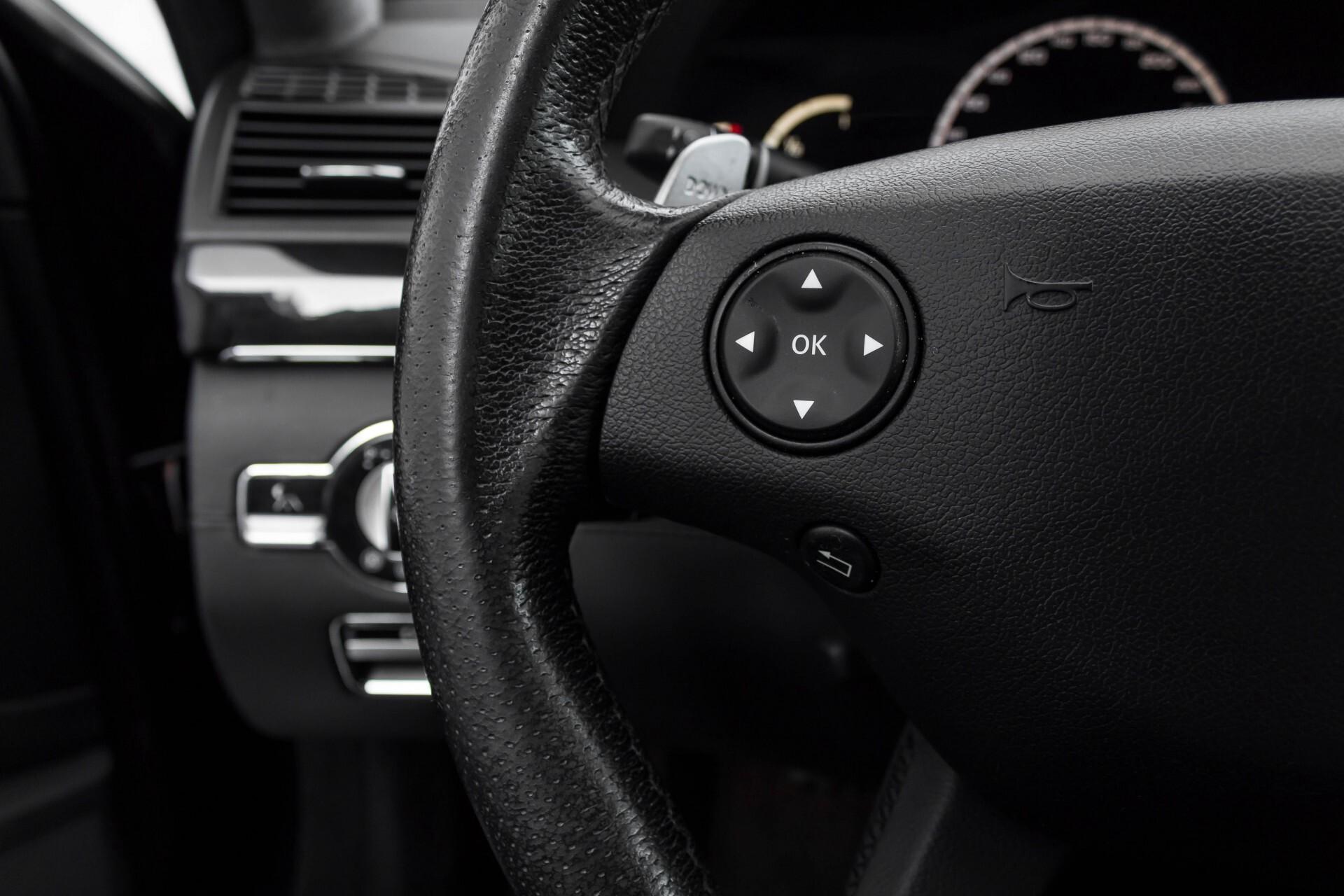 Mercedes-Benz S-Klasse 63 AMG Lang Panorama/Distronic/Keyless/Massage/Nightvision/Harman Aut7 Foto 9