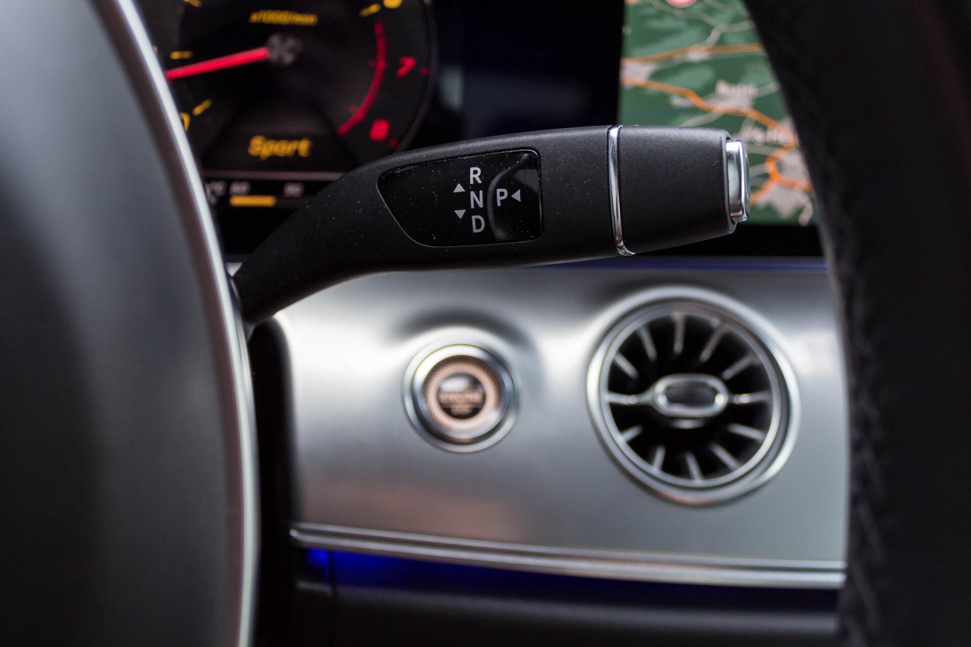 Mercedes-Benz E-Klasse Coupé 300 AMG Luchtvering/Distronic/Keyless/Designo/Burmester/Stoelkoeling Aut7 Foto 13