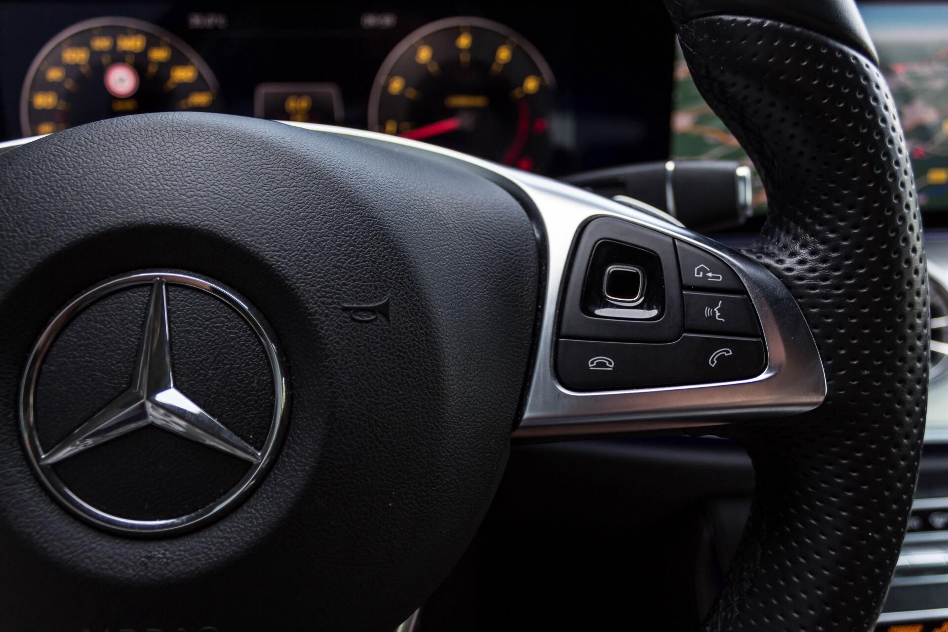 Mercedes-Benz E-Klasse Coupé 300 AMG Luchtvering/Distronic/Keyless/Designo/Burmester/Stoelkoeling Aut7 Foto 14