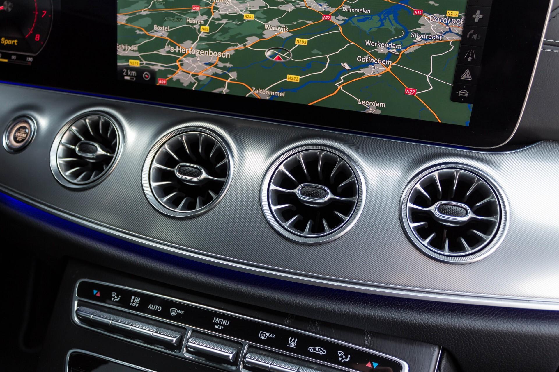 Mercedes-Benz E-Klasse Coupé 300 AMG Luchtvering/Distronic/Keyless/Designo/Burmester/Stoelkoeling Aut7 Foto 18