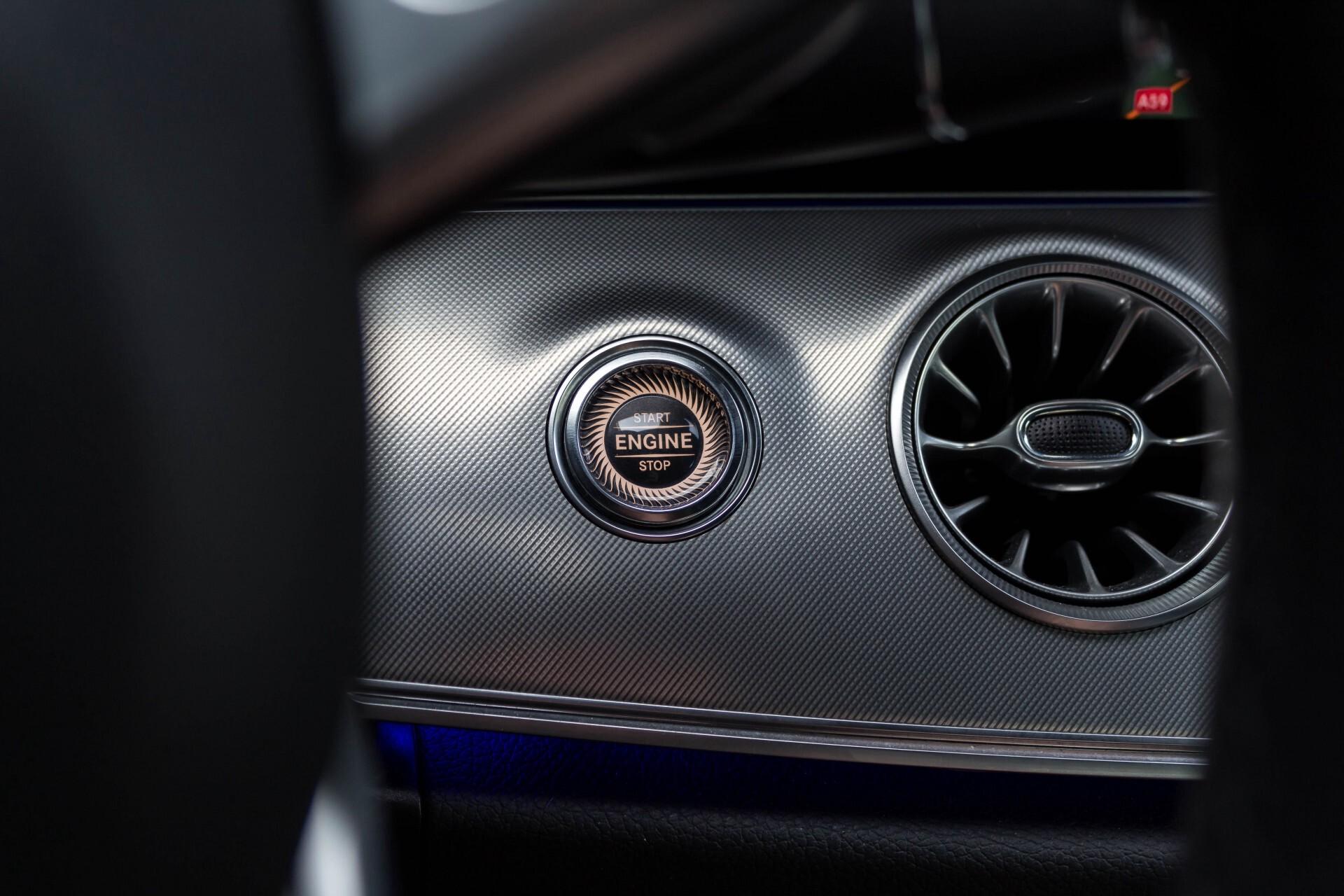 Mercedes-Benz E-Klasse Coupé 300 AMG Luchtvering/Distronic/Keyless/Designo/Burmester/Stoelkoeling Aut7 Foto 28