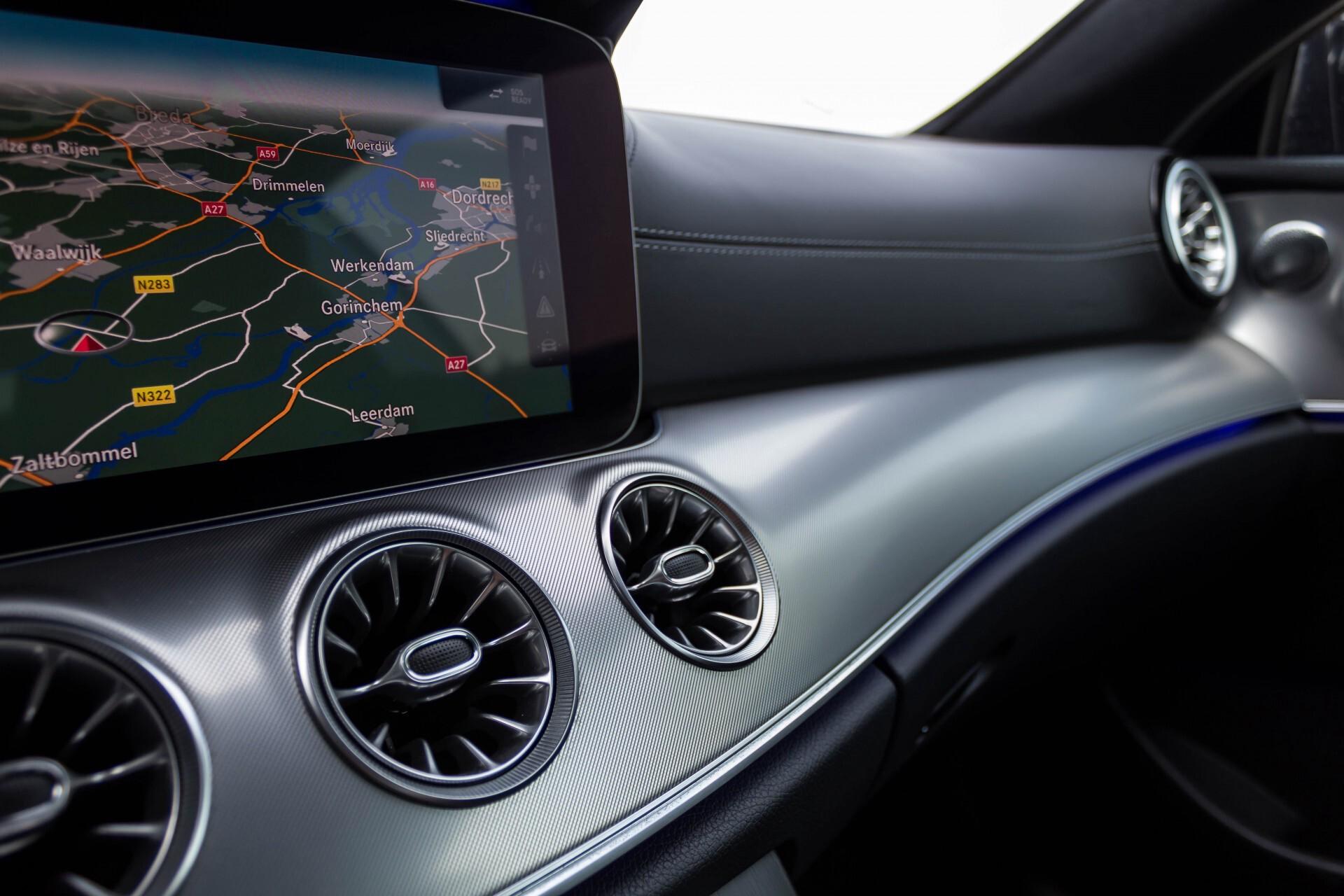 Mercedes-Benz E-Klasse Coupé 300 AMG Luchtvering/Distronic/Keyless/Designo/Burmester/Stoelkoeling Aut7 Foto 32