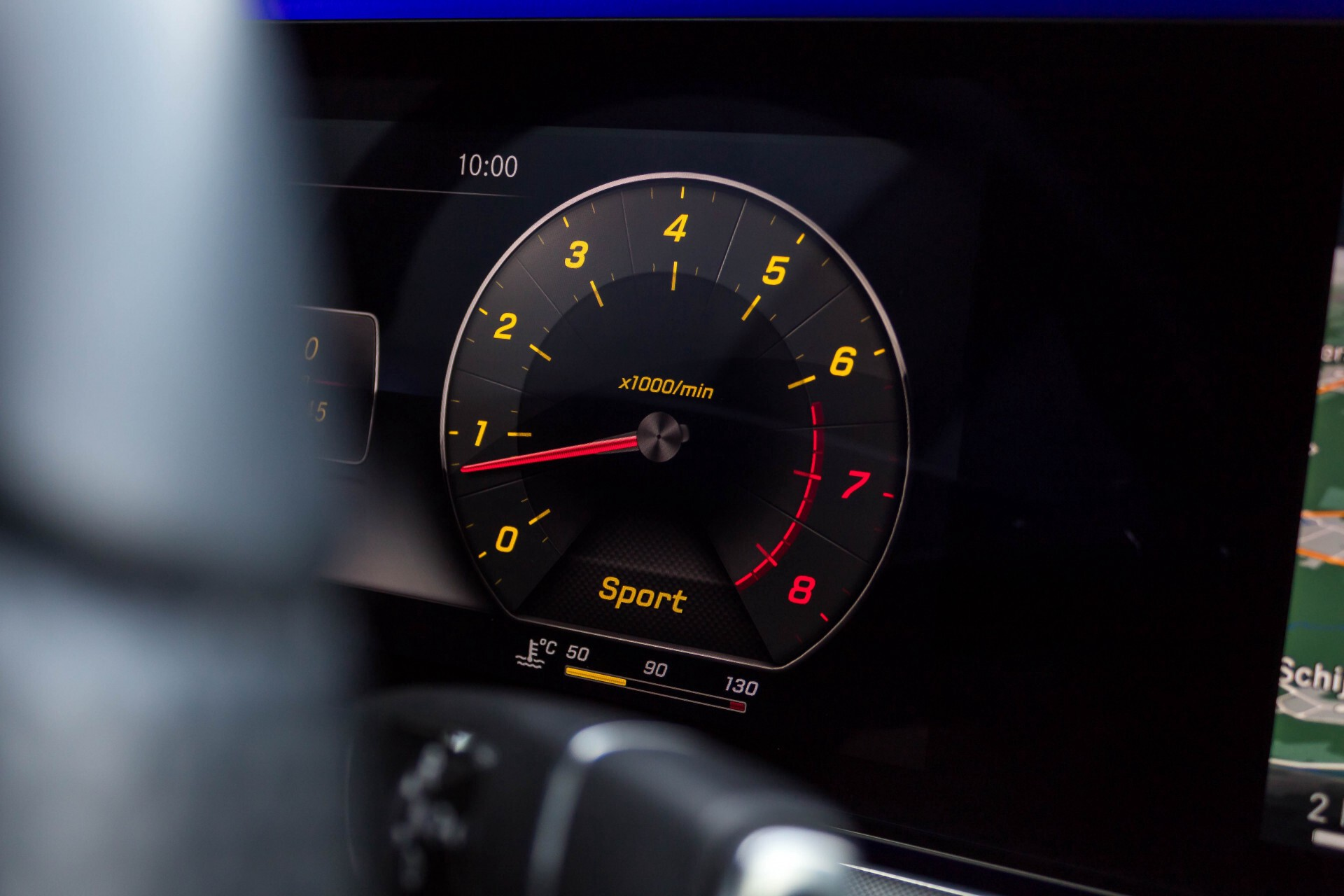 Mercedes-Benz E-Klasse Coupé 300 AMG Luchtvering/Distronic/Keyless/Designo/Burmester/Stoelkoeling Aut7 Foto 34